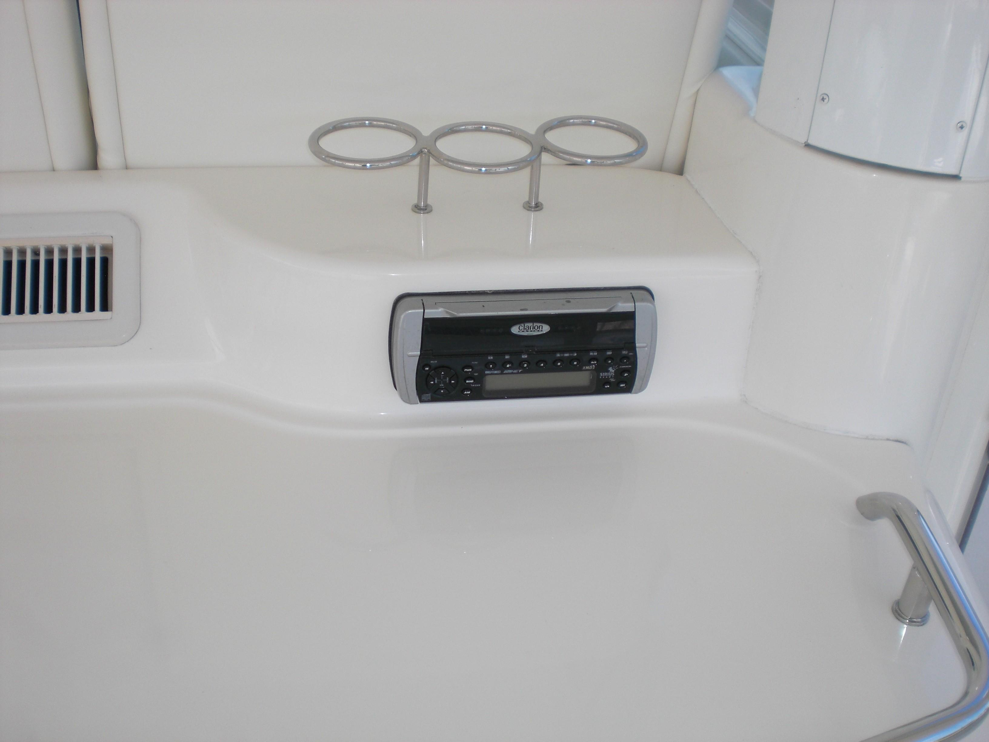 Sea Ray 480 Motor Yacht - Photo: #56