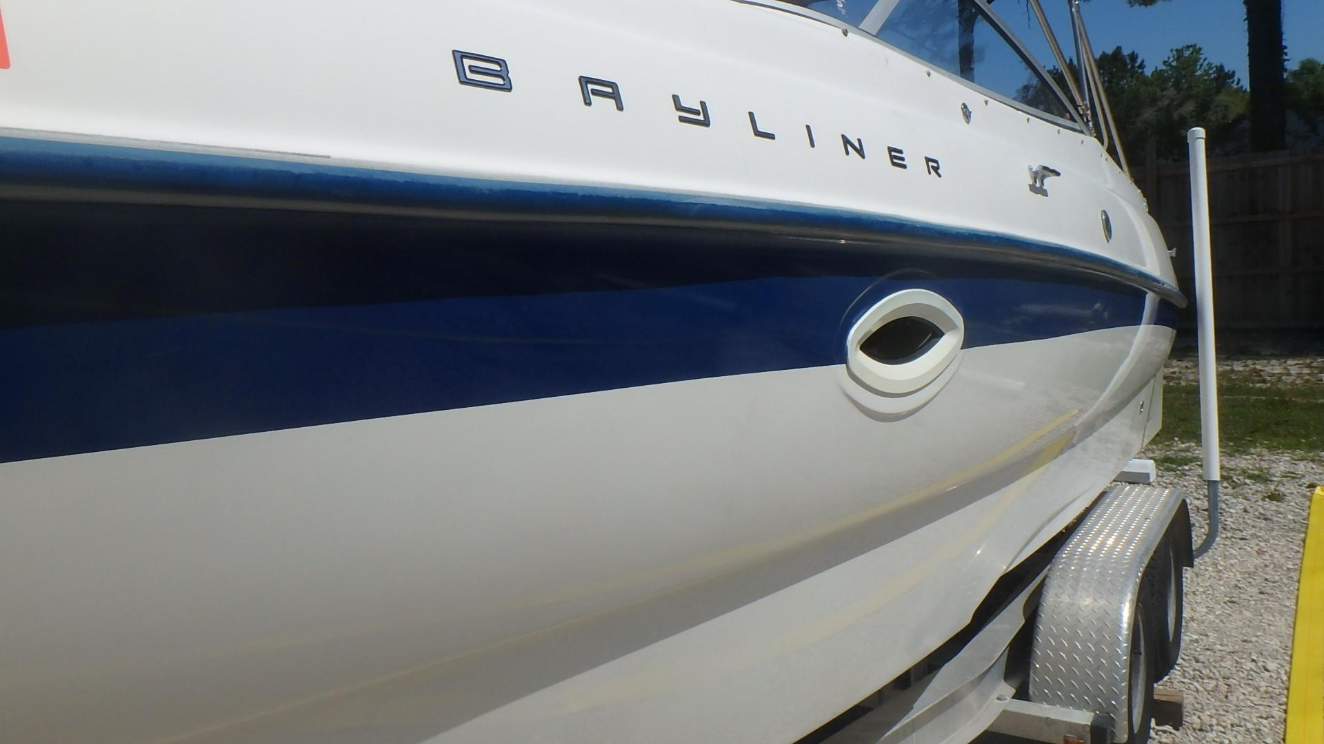 Bayliner 249 - Photo: #9