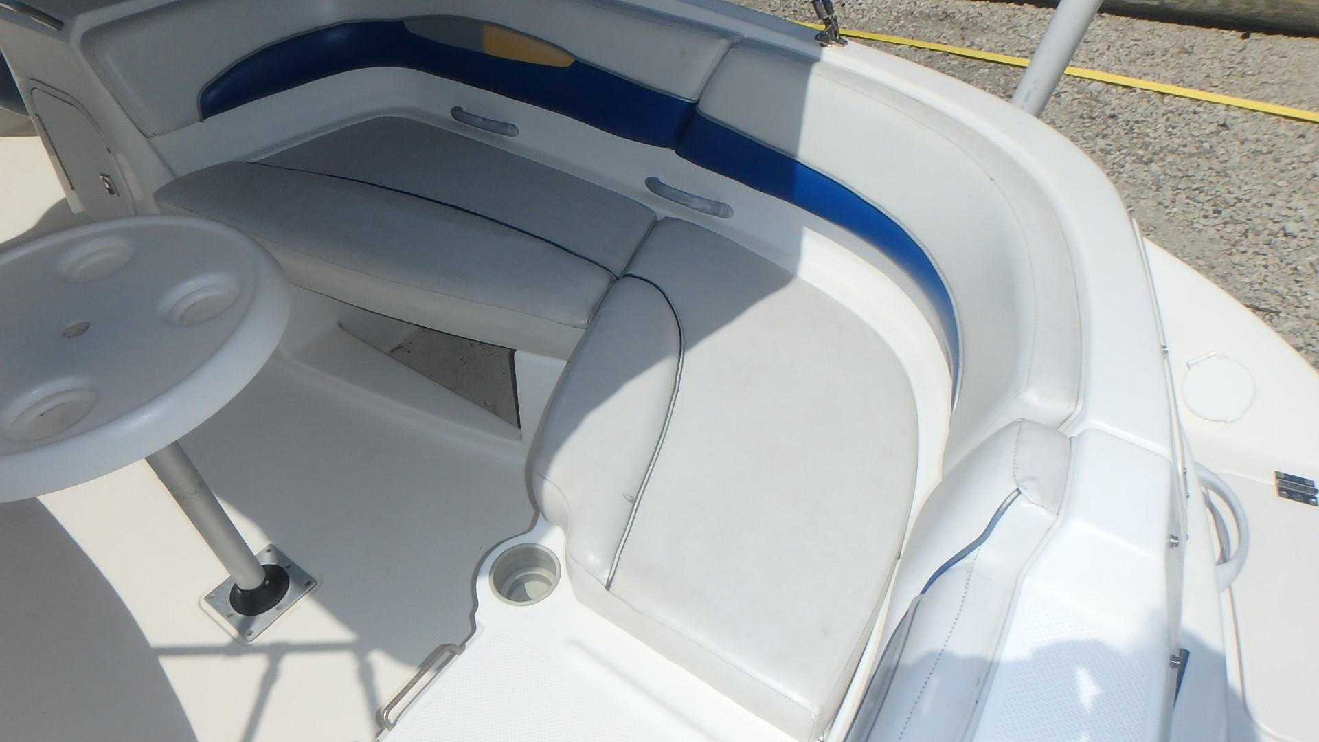 Bayliner 249 - Photo: #21