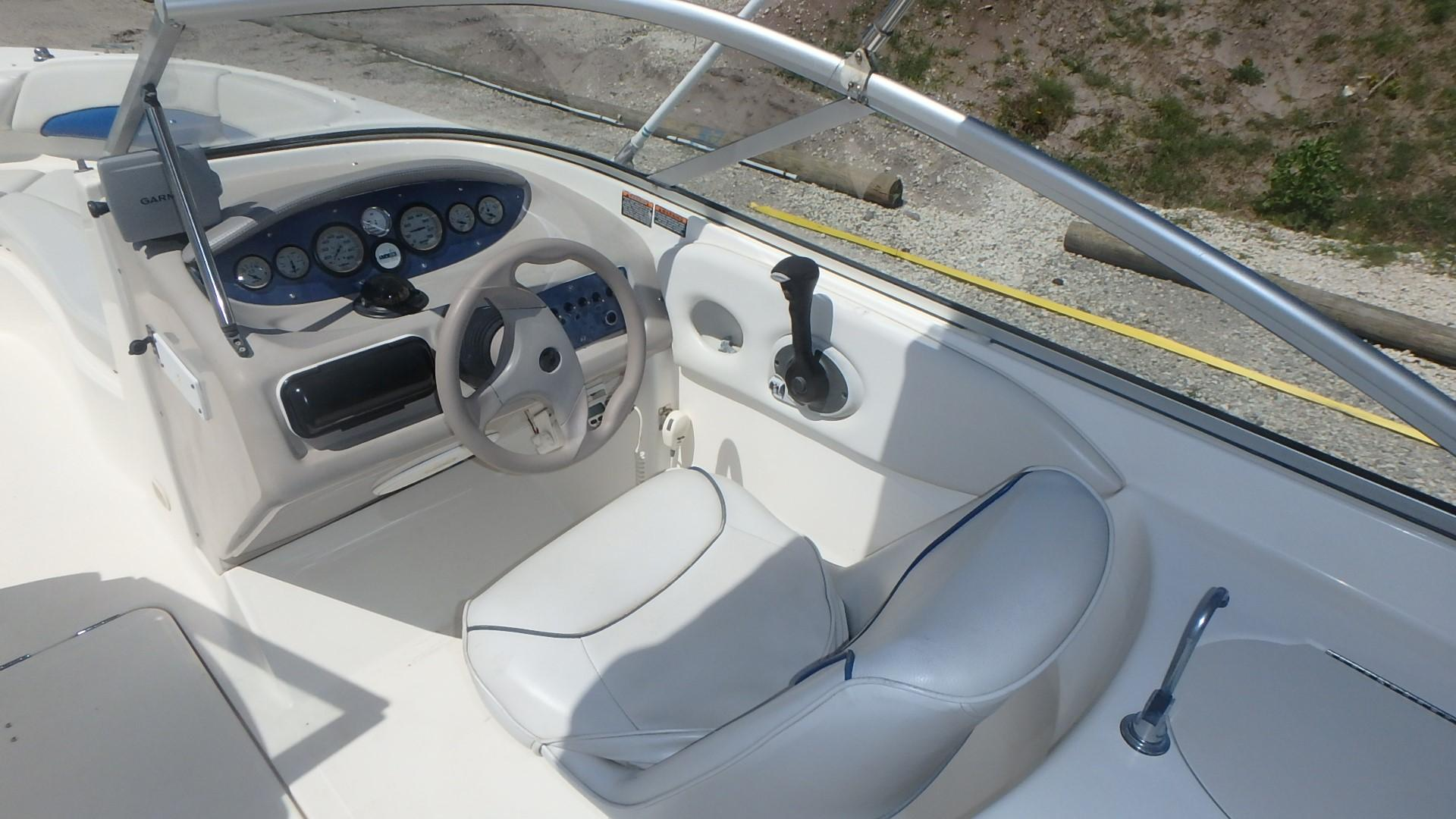 Bayliner 249 - Photo: #14