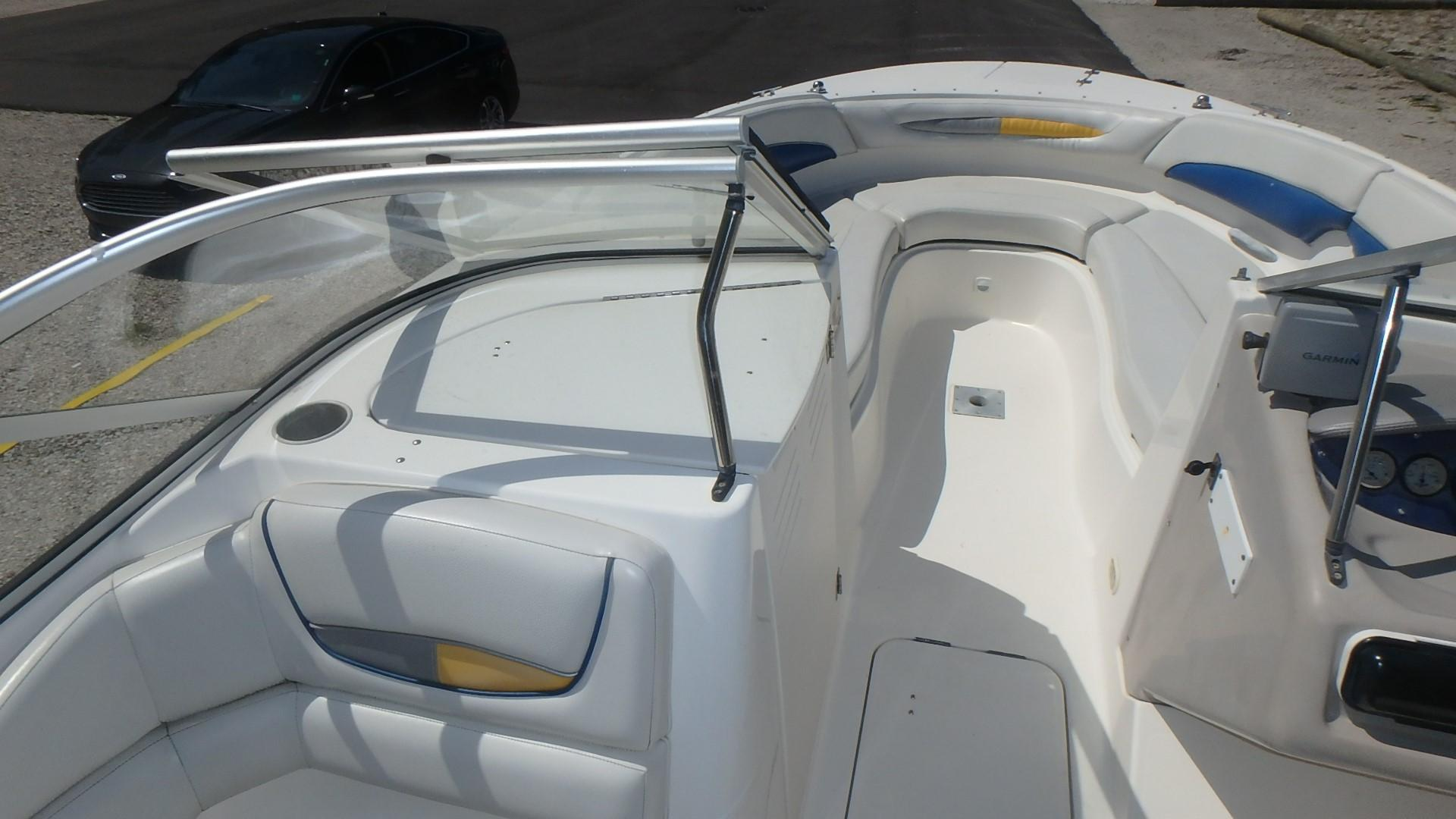 Bayliner 249 - Photo: #13