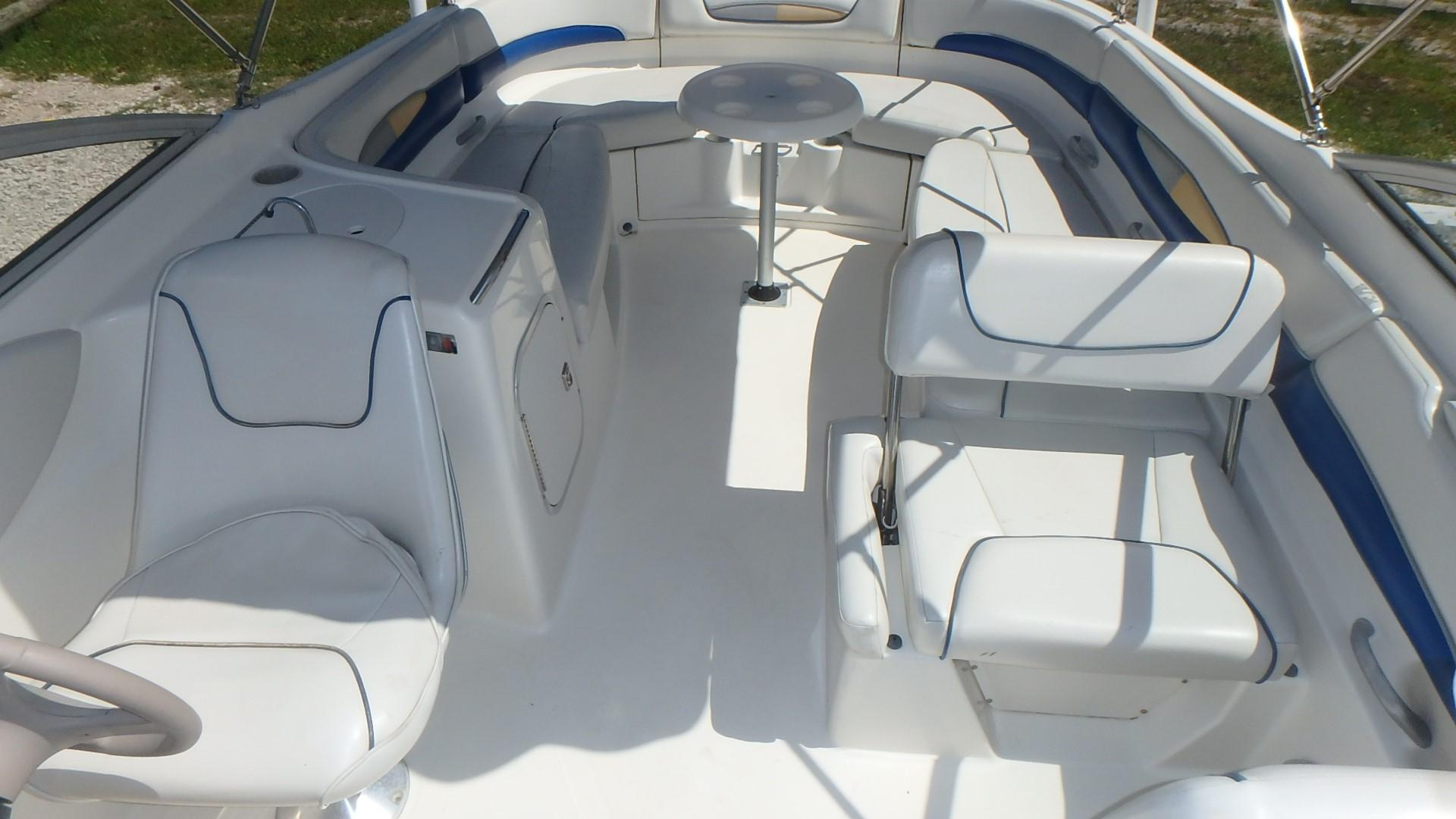 Bayliner 249 - Photo: #10