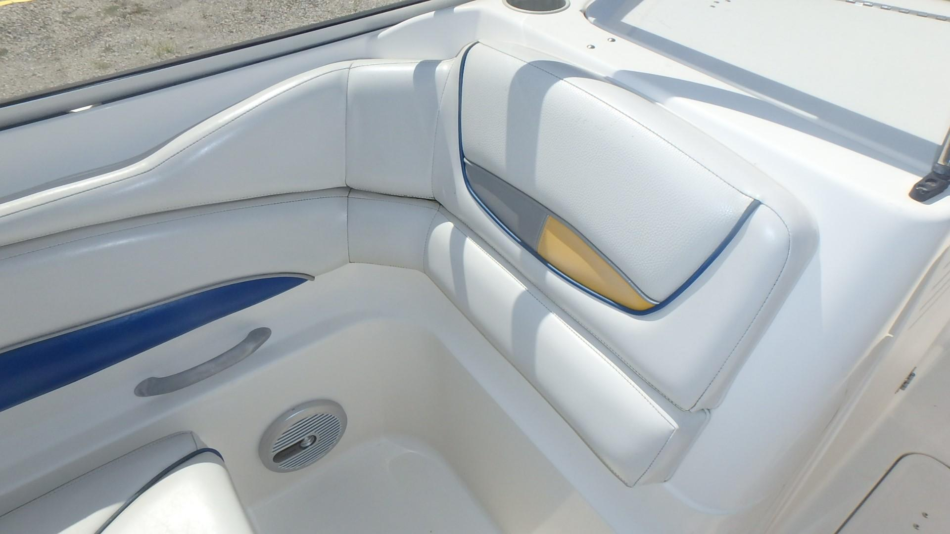 Bayliner 249 - Photo: #24