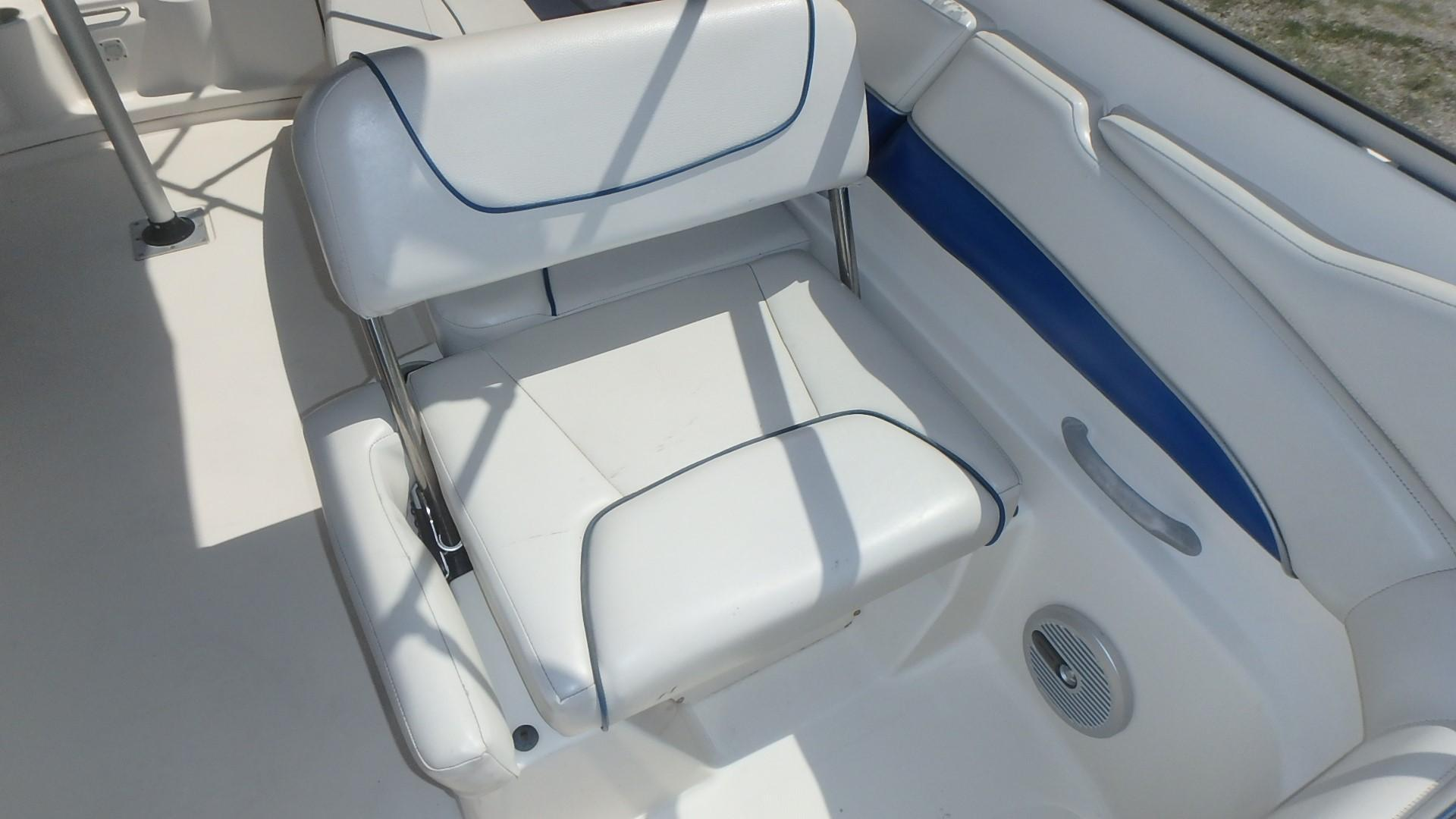 Bayliner 249 - Photo: #25