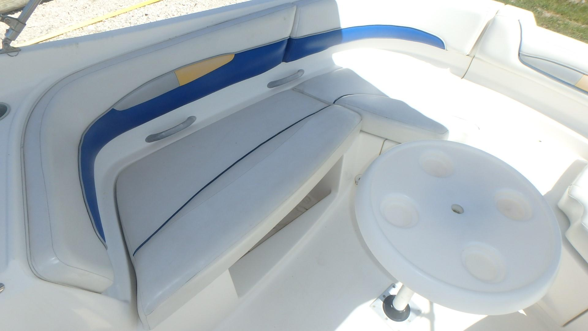 Bayliner 249 - Photo: #22