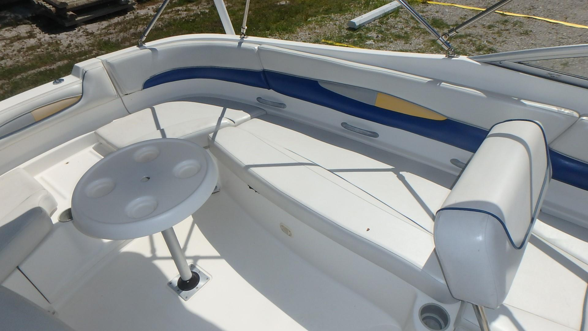 Bayliner 249 - Photo: #23