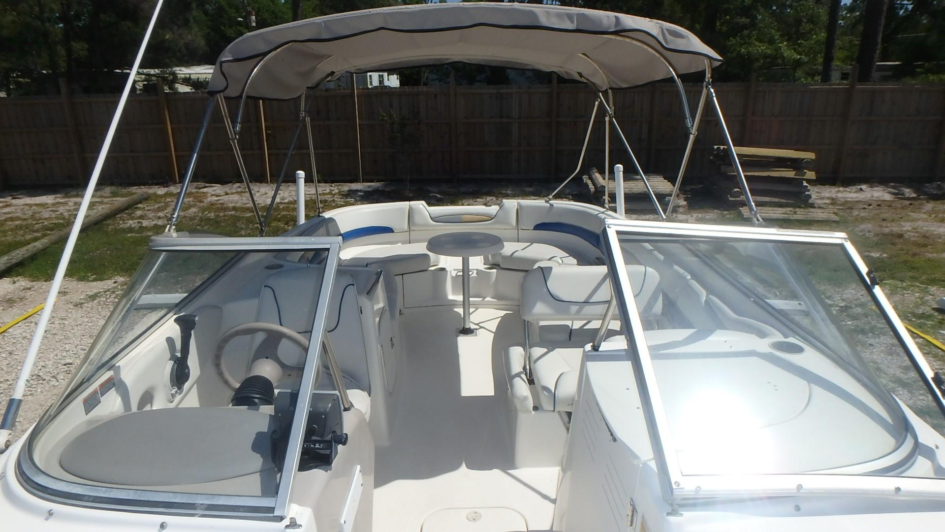 Bayliner 249 - Photo: #12