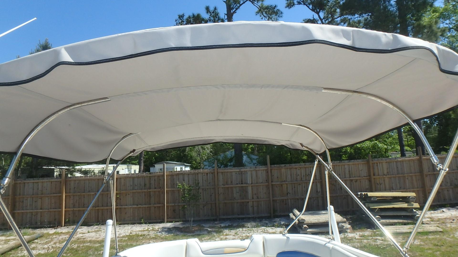 Bayliner 249 - Photo: #36