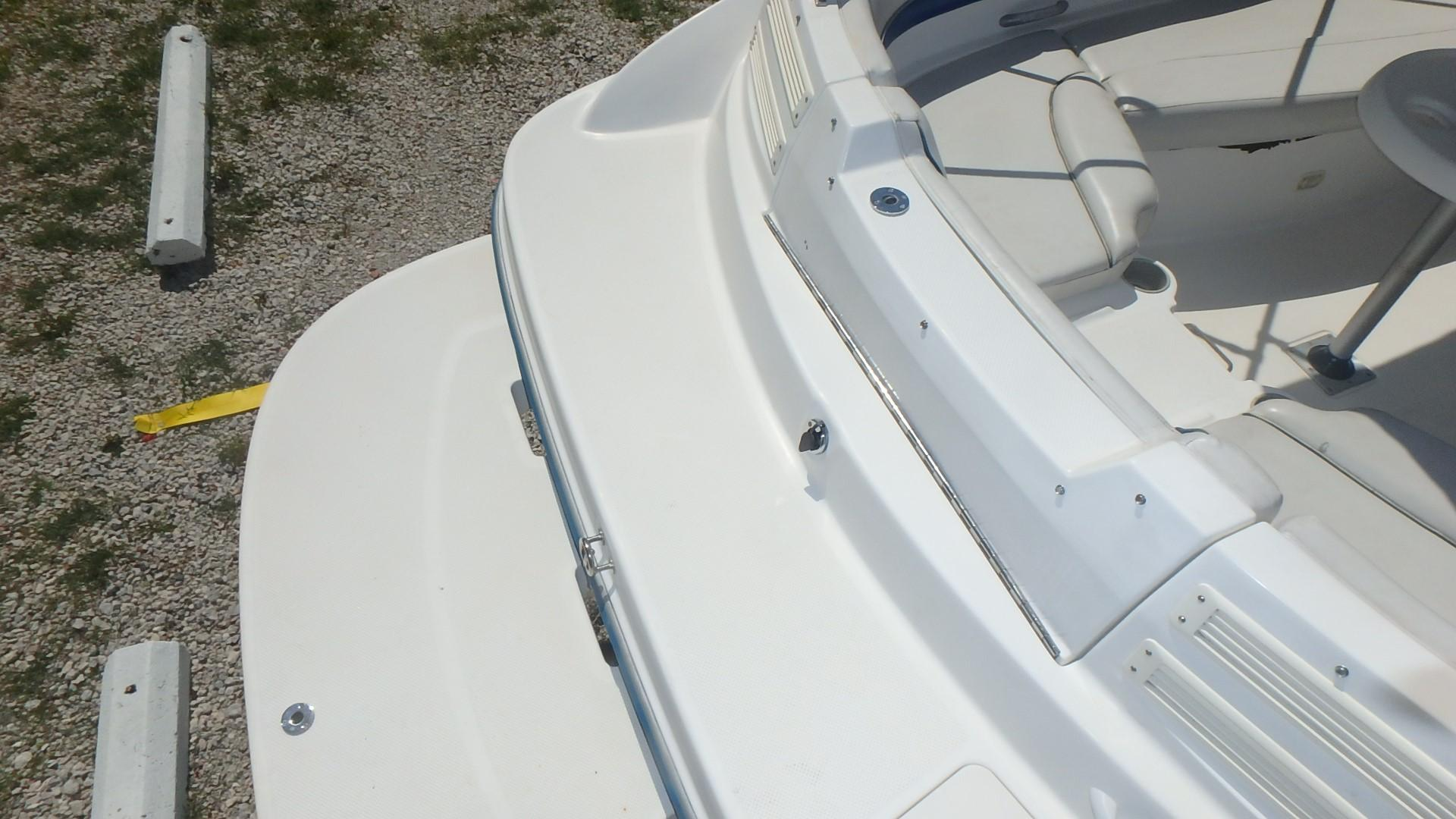 Bayliner 249 - Photo: #37