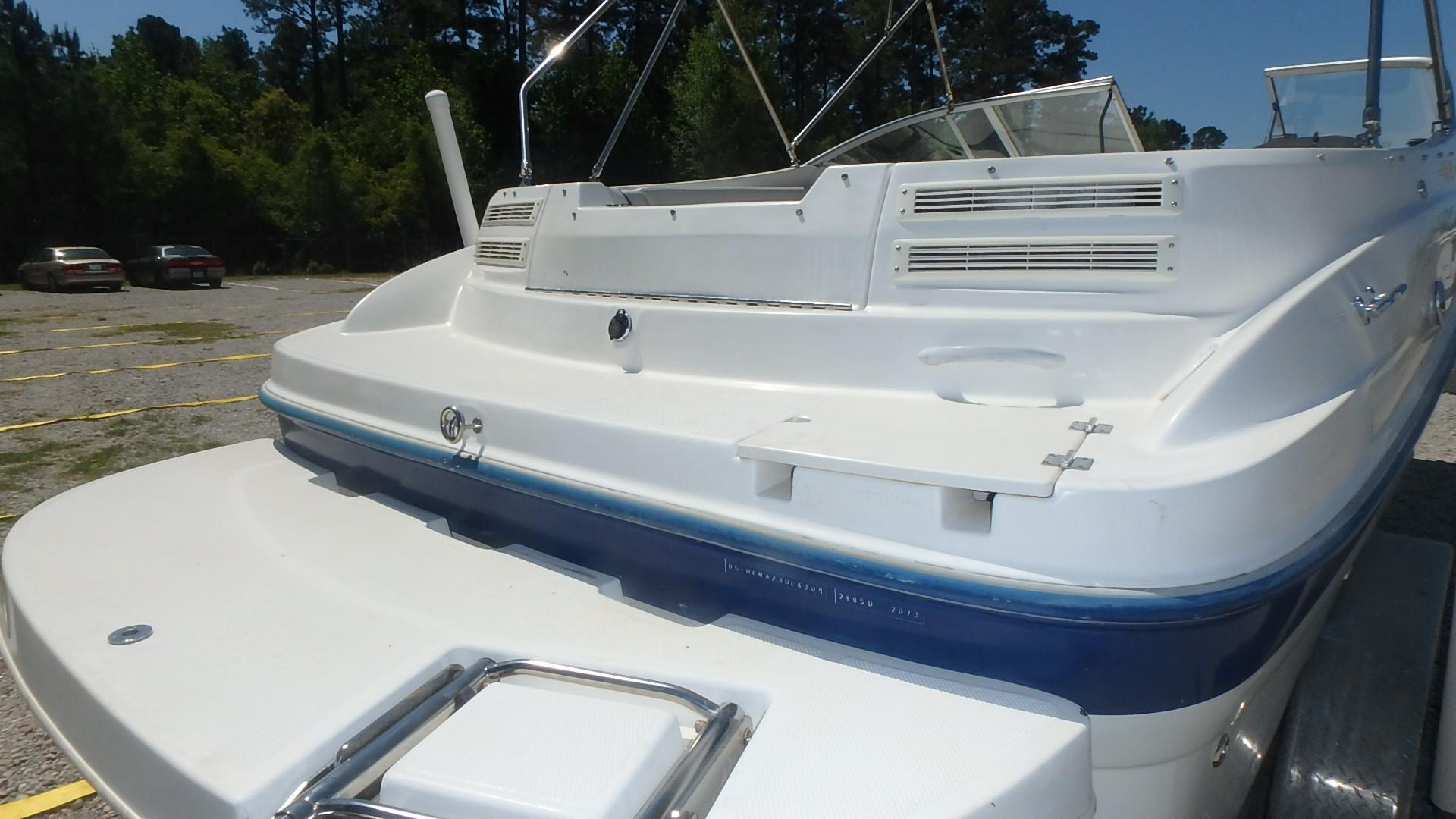 Bayliner 249 - Photo: #38