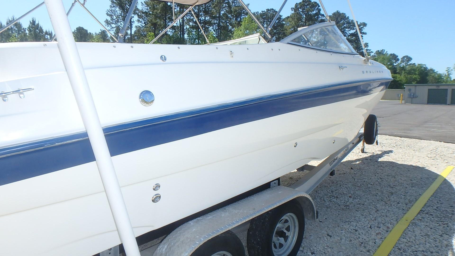 Bayliner 249 - Photo: #44