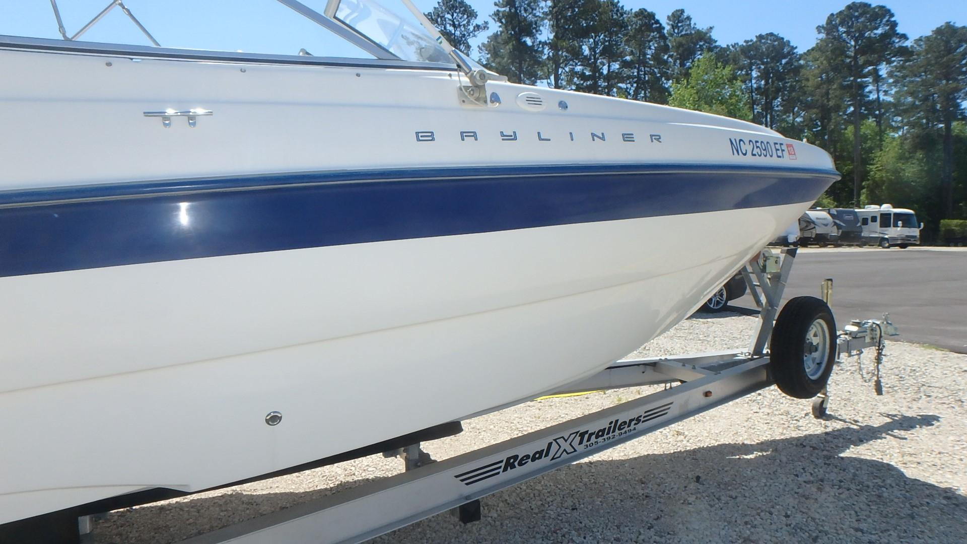 Bayliner 249 - Photo: #45