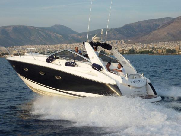 Sunseeker Portofino 35 Boat For Sale - Brokerage Boats - Sunseeker Poole