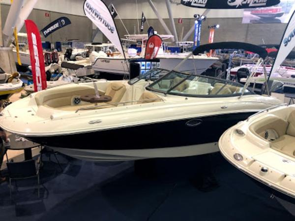 2019 Southwind boat for sale, model of the boat is 2400 SD & Image # 2 of 12