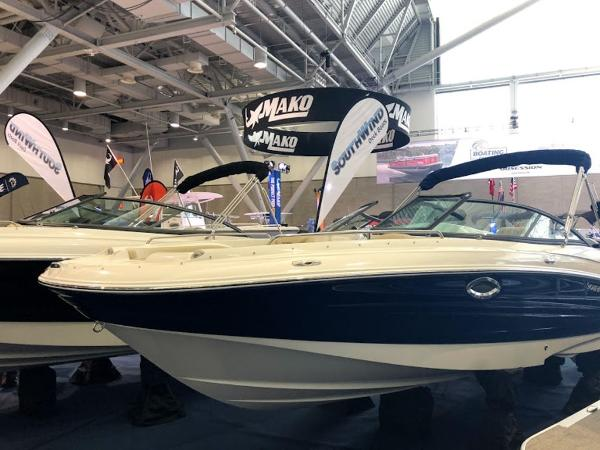 2019 Southwind boat for sale, model of the boat is 2400 SD & Image # 7 of 12