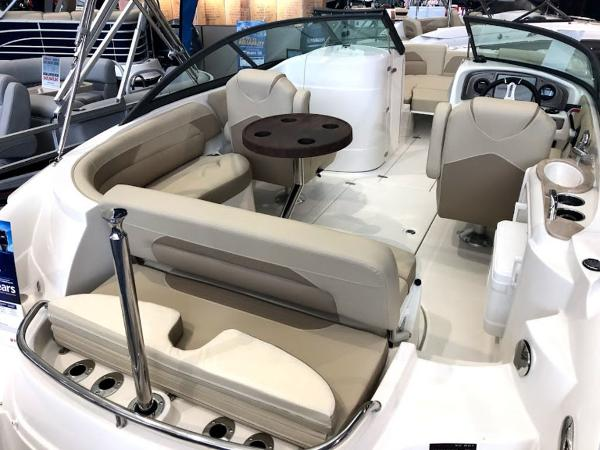 2019 Southwind boat for sale, model of the boat is 2400 SD & Image # 8 of 12
