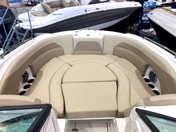 2019 Southwind boat for sale, model of the boat is 2400 SD & Image # 11 of 12