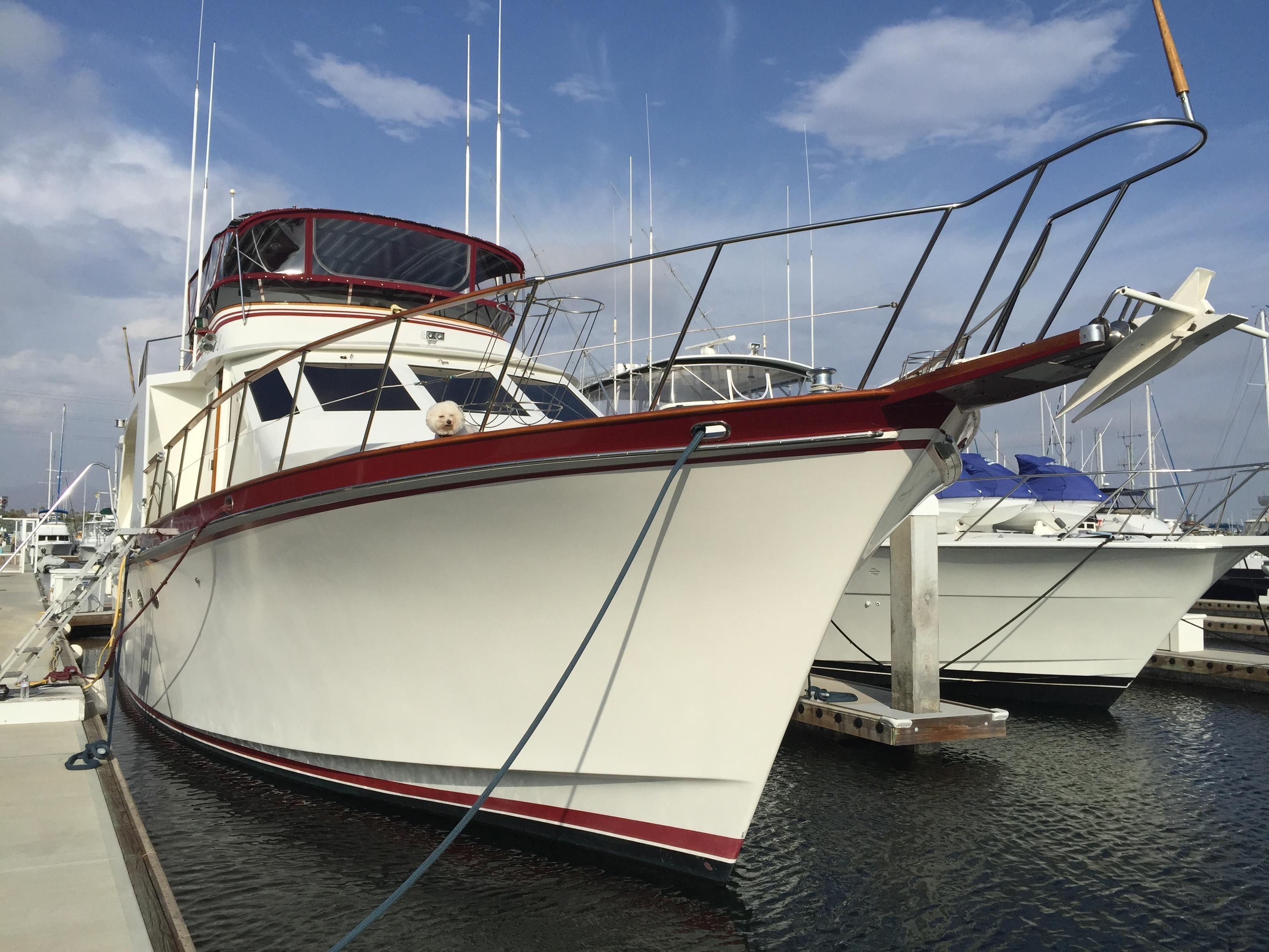 70 ocean alexander 1985 booz boat for sale in san diego