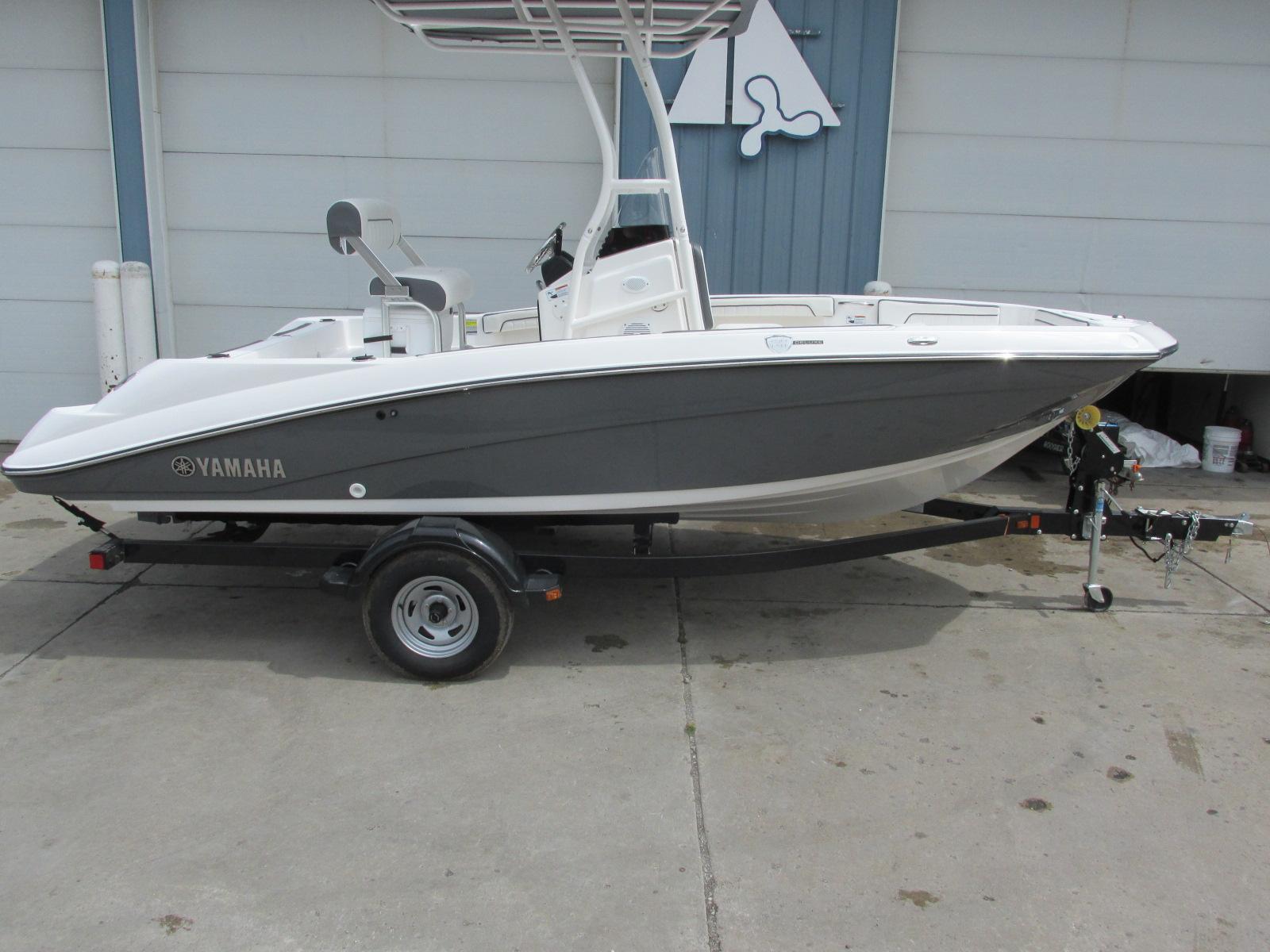 Yamaha Boats190 FSH