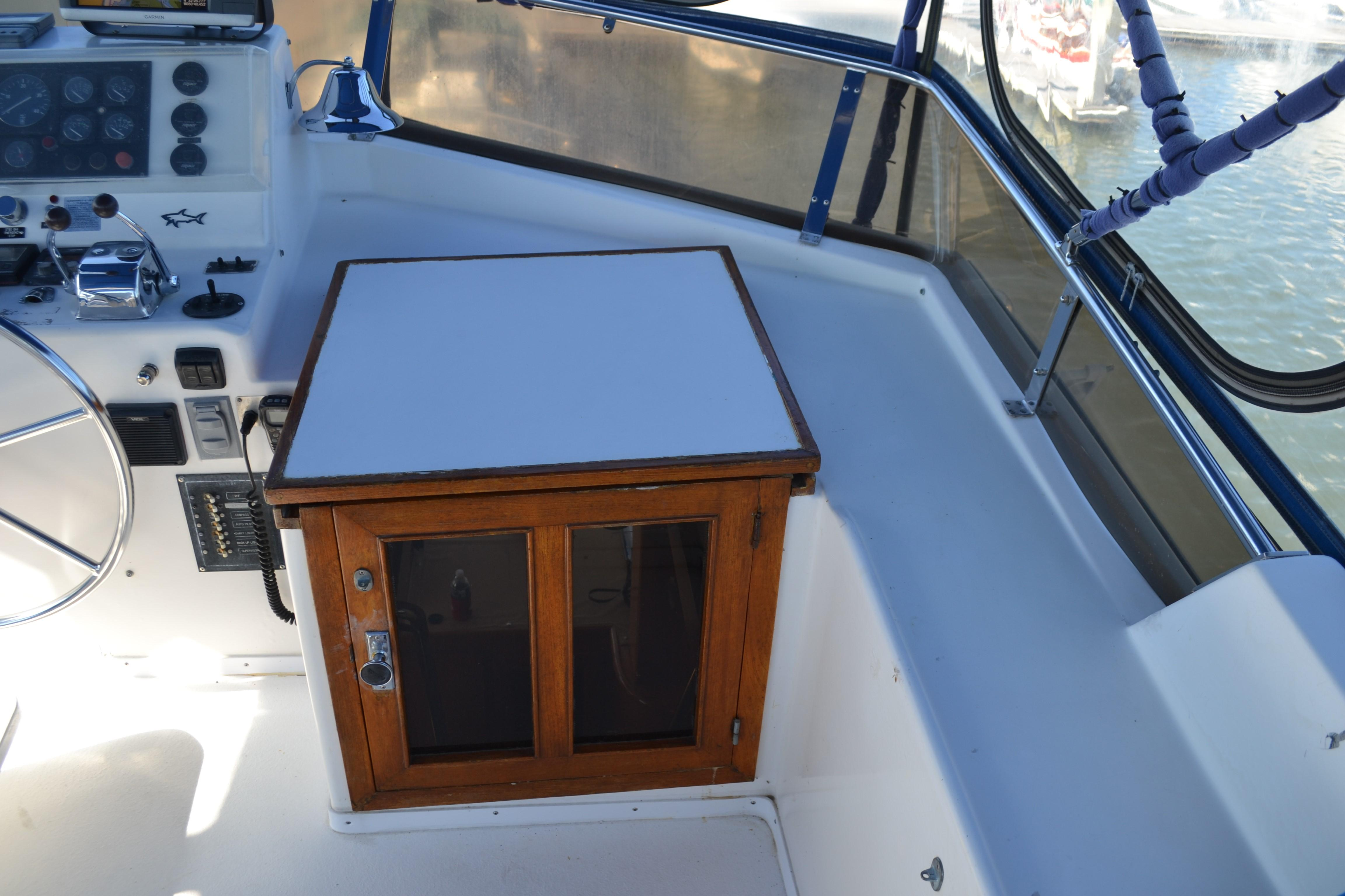 Jefferson Marquessa 52 Extended Deckhouse - Photo: #20