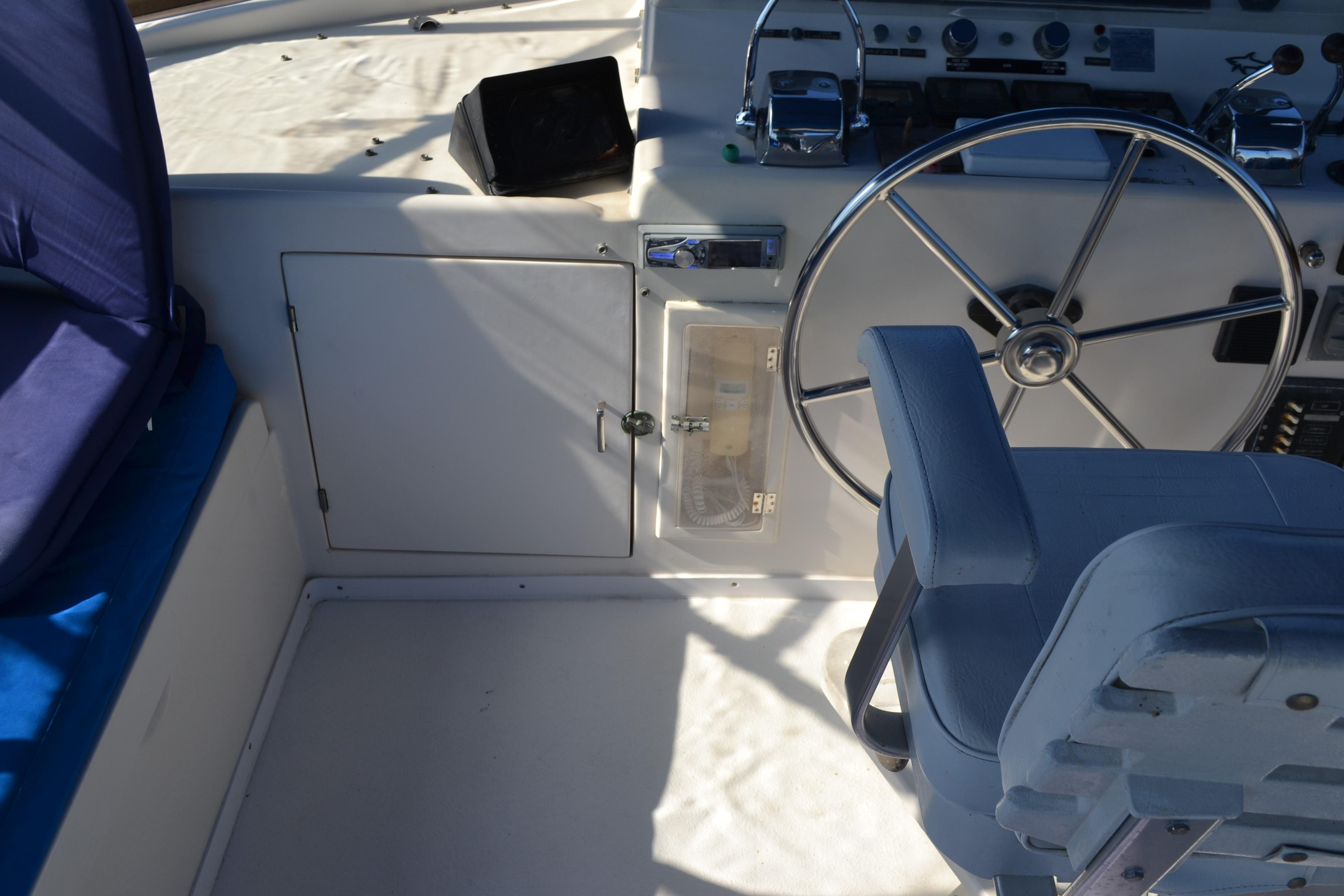 Jefferson Marquessa 52 Extended Deckhouse - Photo: #30