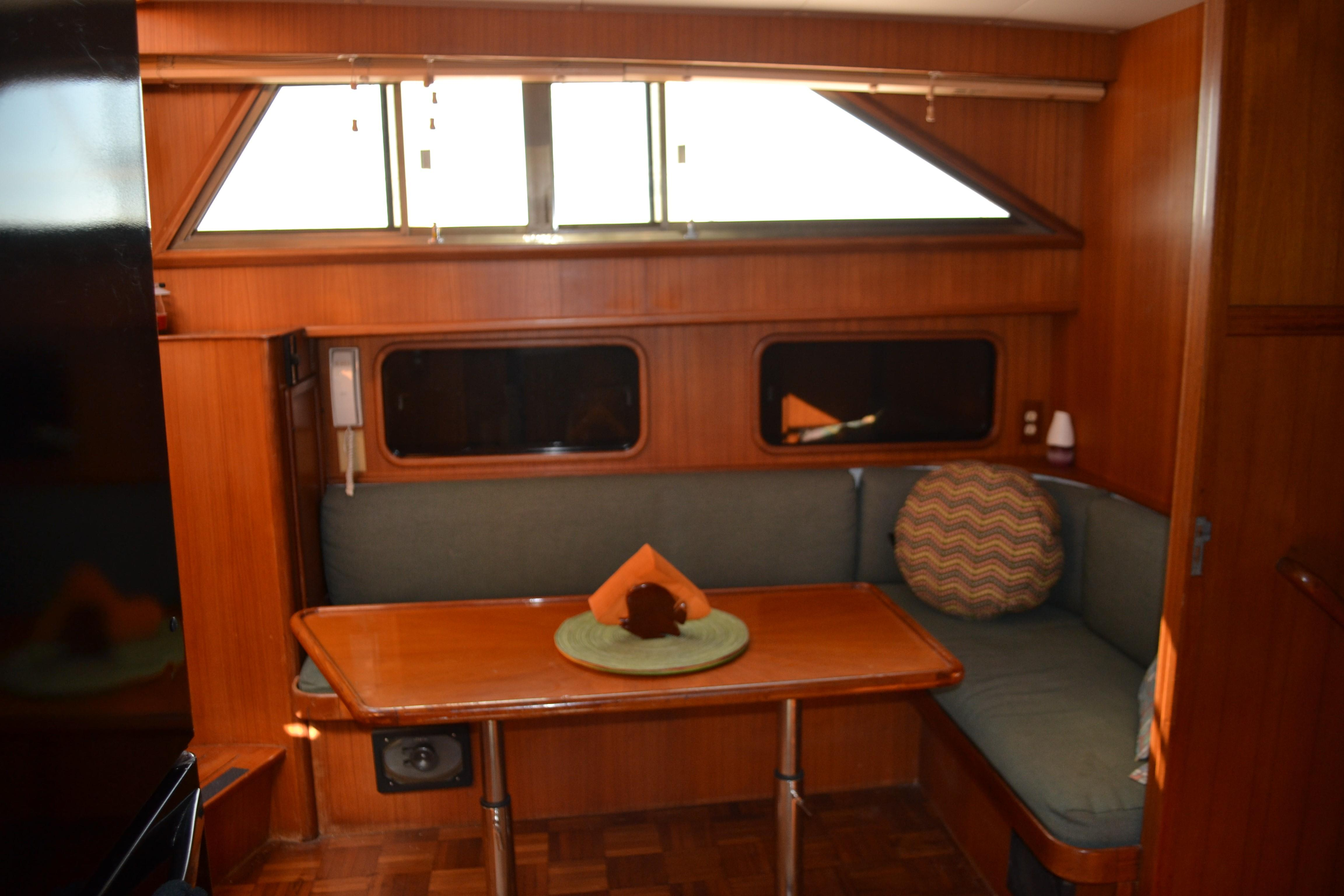 Jefferson Marquessa 52 Extended Deckhouse - Photo: #40