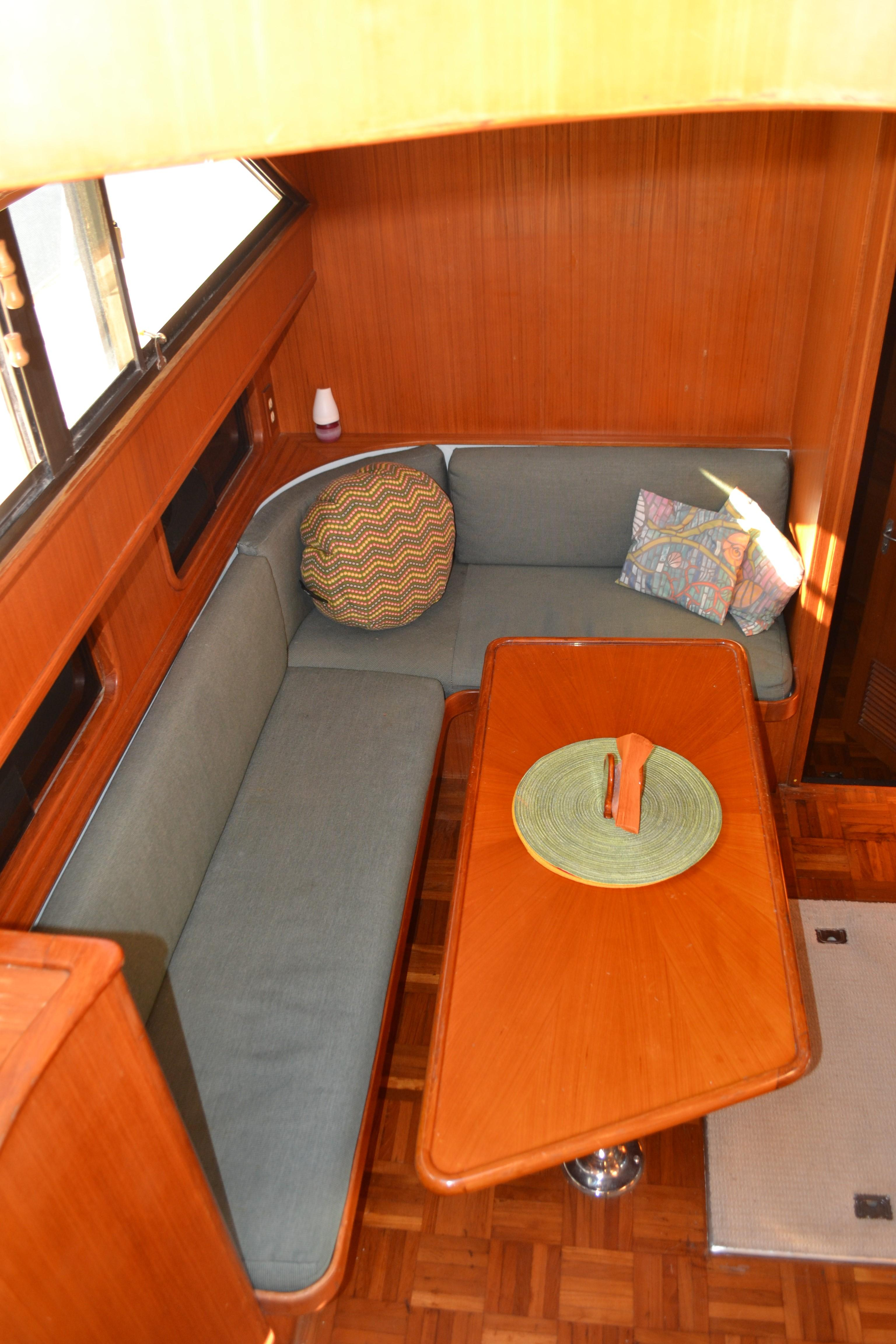 Jefferson Marquessa 52 Extended Deckhouse - Photo: #39