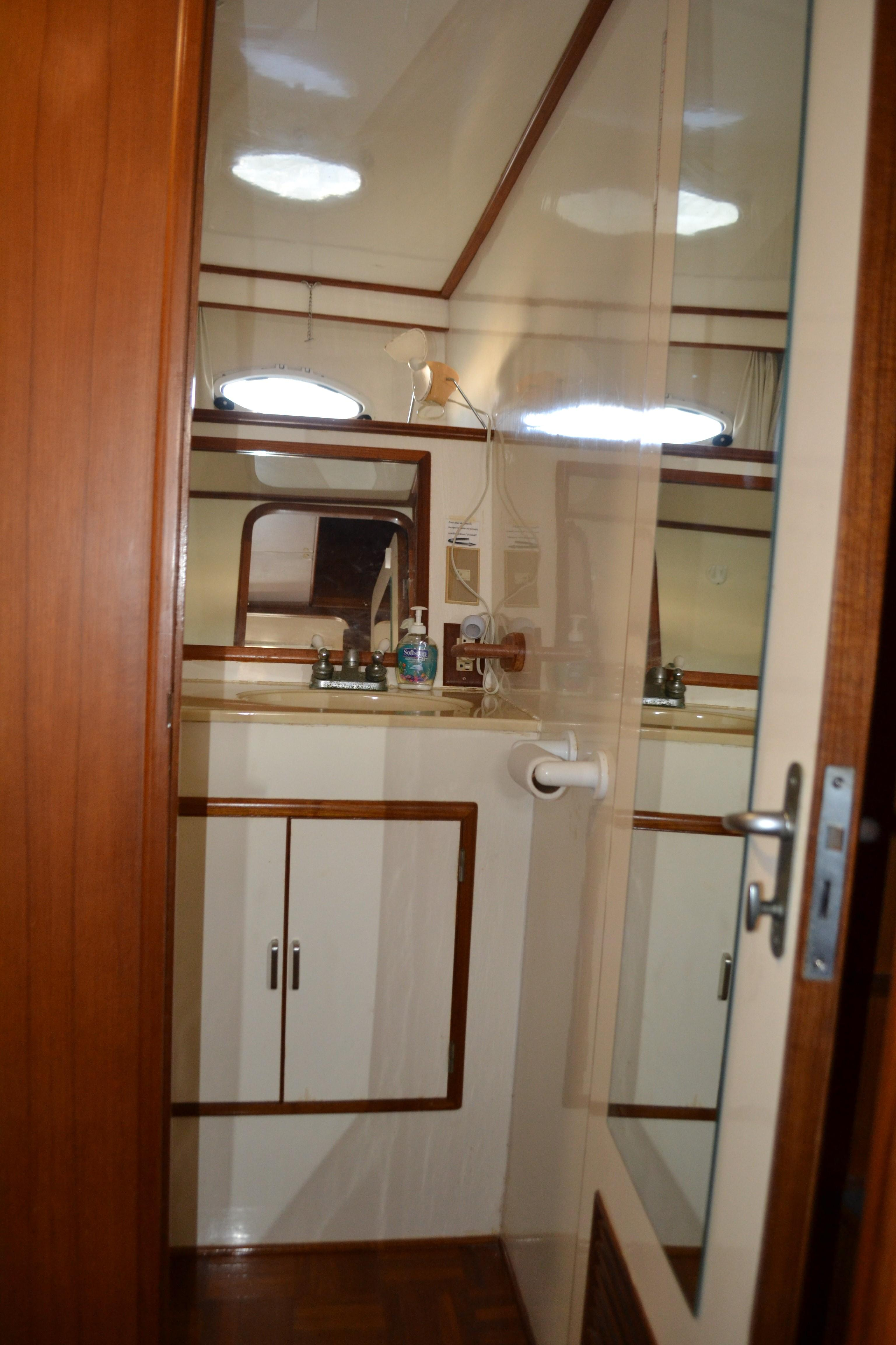 Jefferson Marquessa 52 Extended Deckhouse - Photo: #58