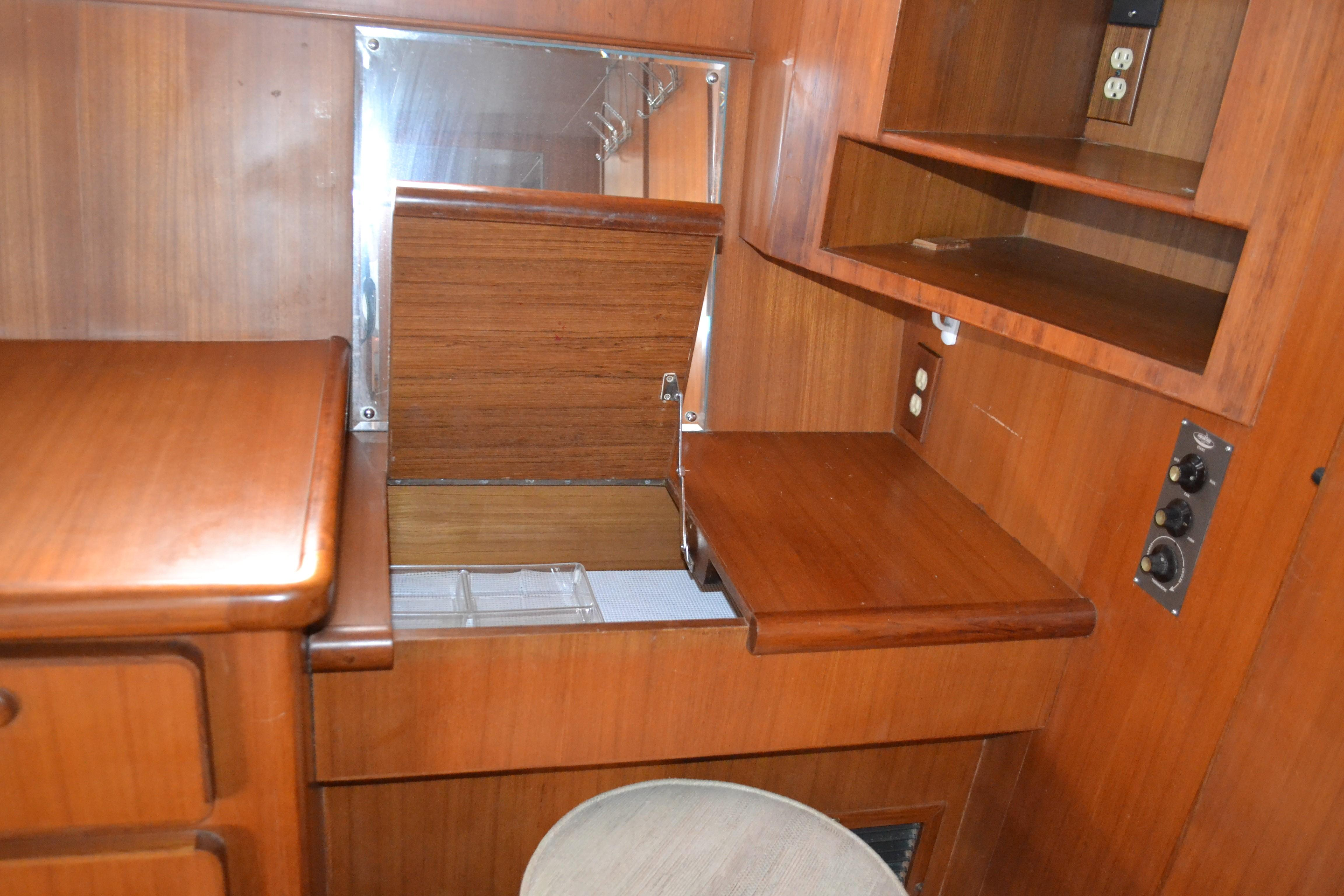 Jefferson Marquessa 52 Extended Deckhouse - Photo: #79