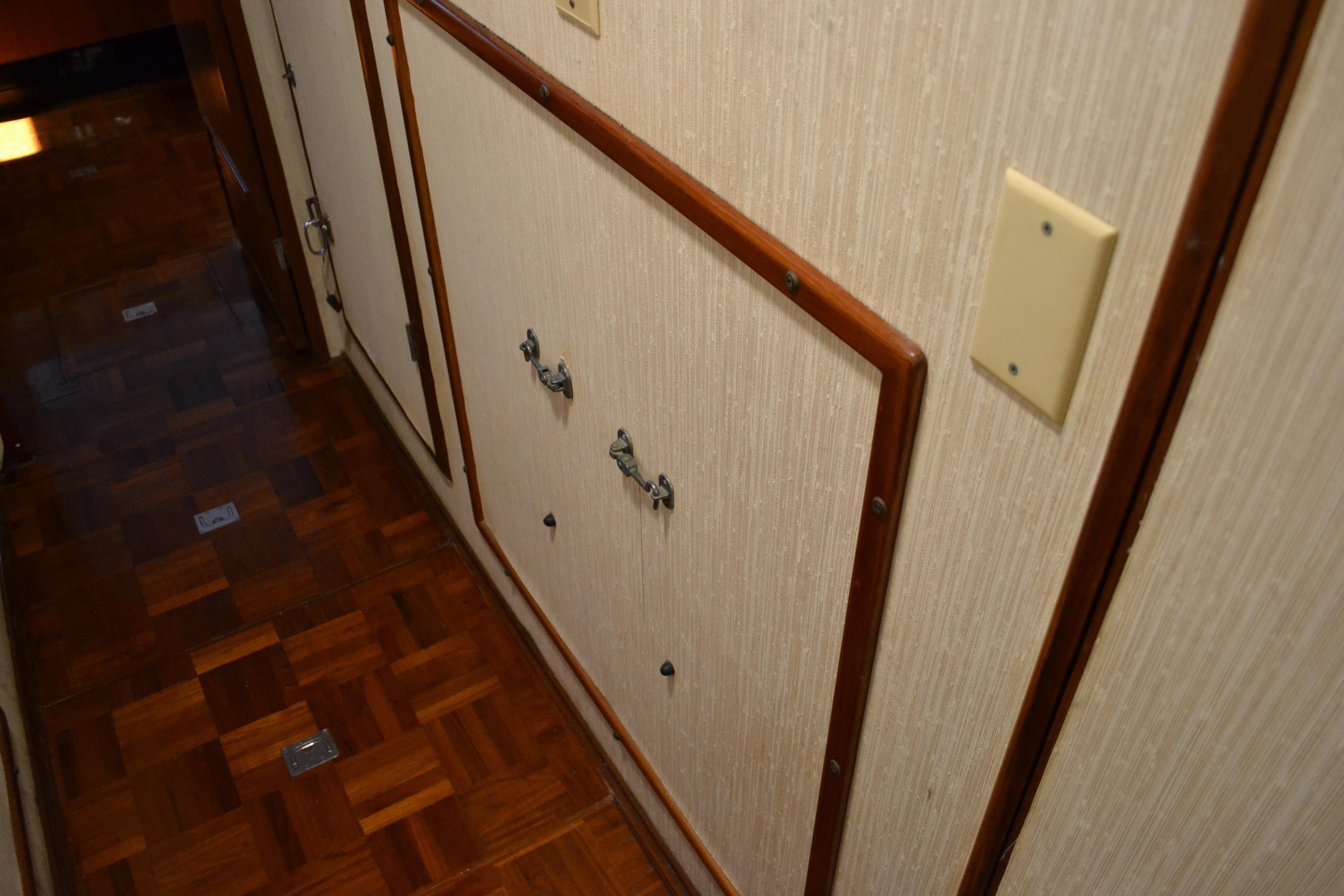 Jefferson Marquessa 52 Extended Deckhouse - Photo: #99