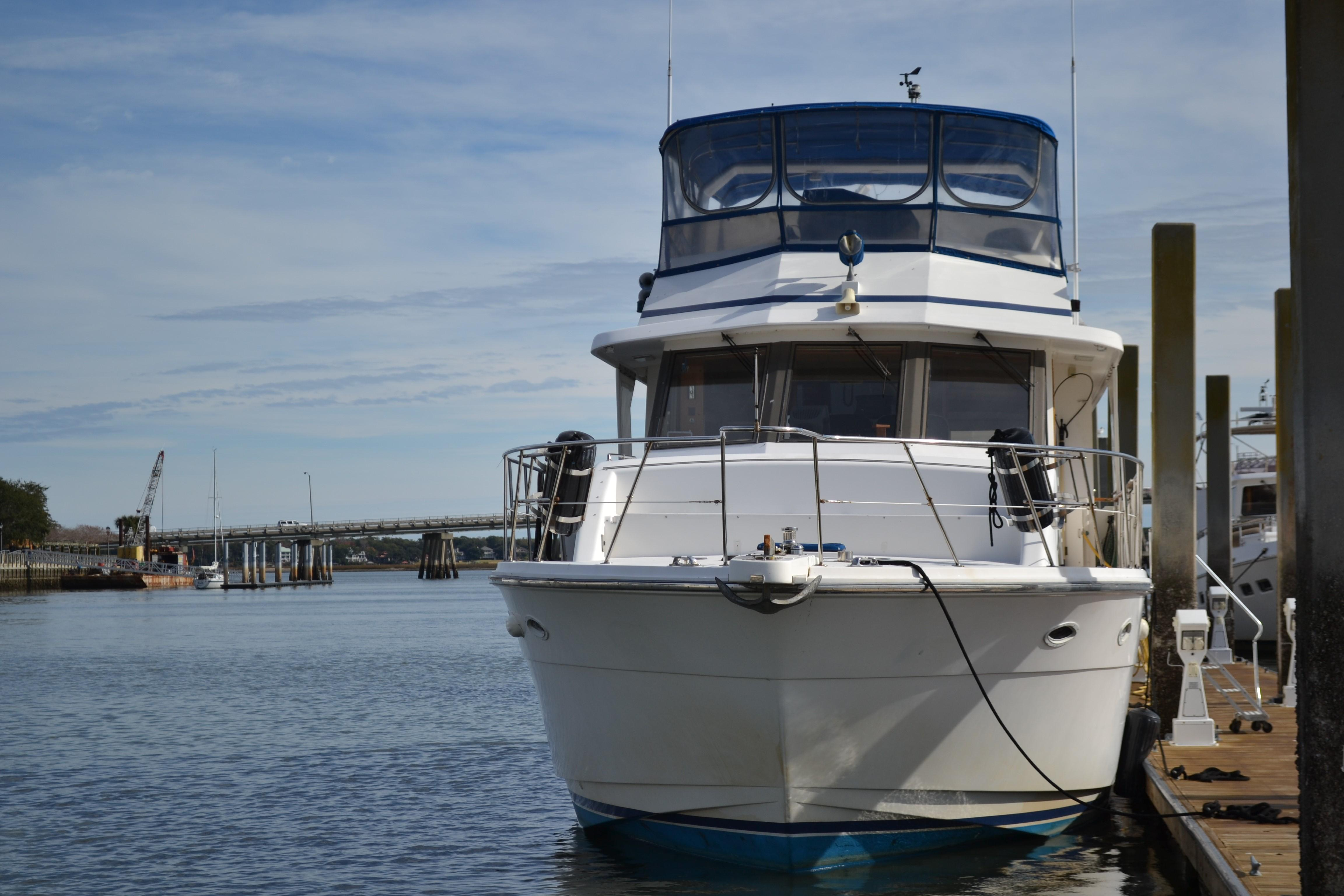 Jefferson Marquessa 52 Extended Deckhouse - Photo: #5