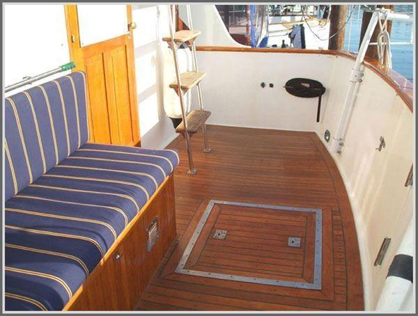 Picture Of:  39' C & L Europa 1979Yacht For Sale | 2 of 14