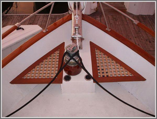 Picture Of:  39' C & L Europa 1979Yacht For Sale | 3 of 14