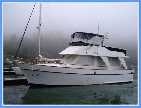 Picture Of:  39' C & L Europa 1979Yacht For Sale | 14