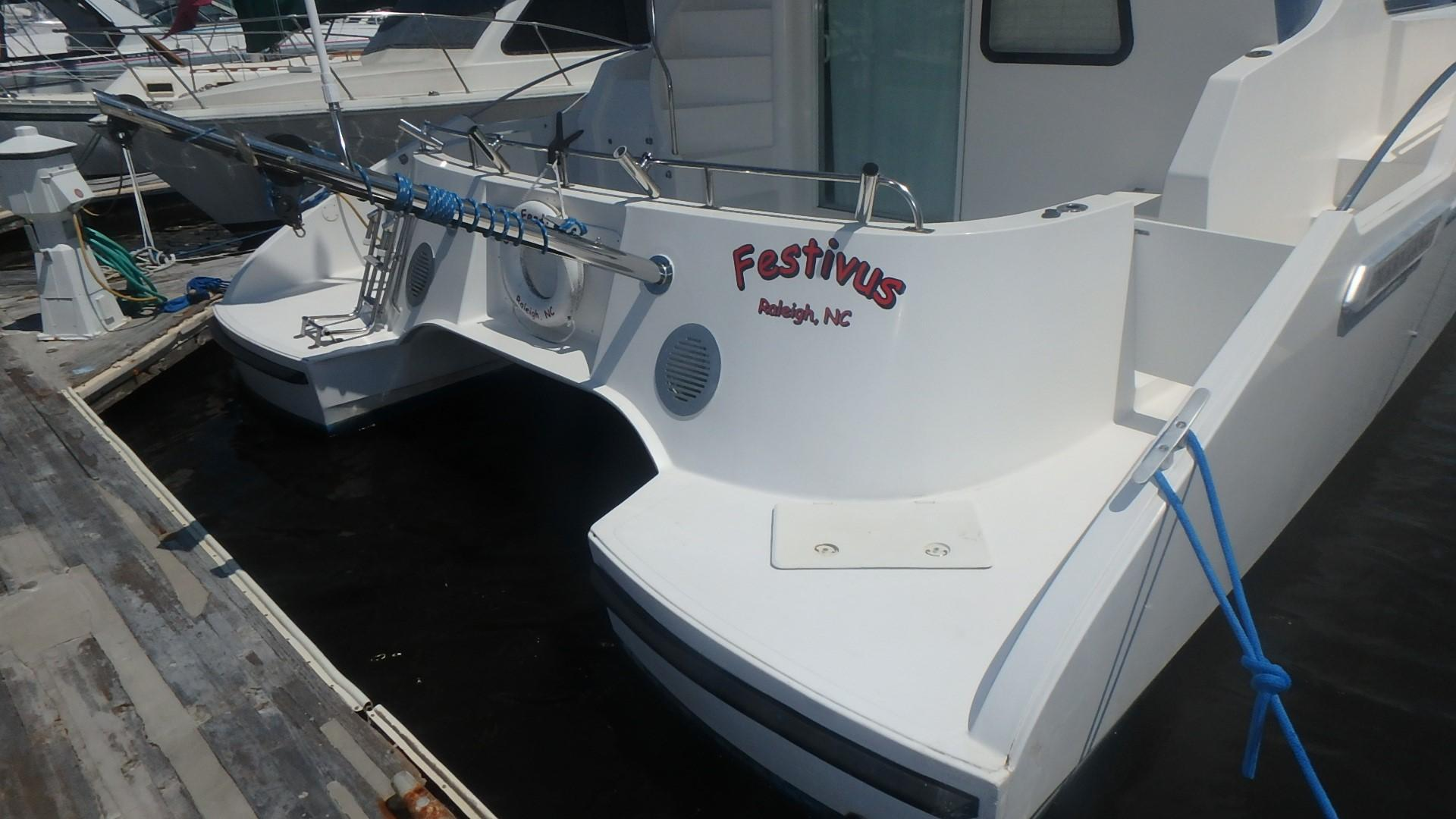 Fountaine Pajot Maryland 37 - Photo: #8