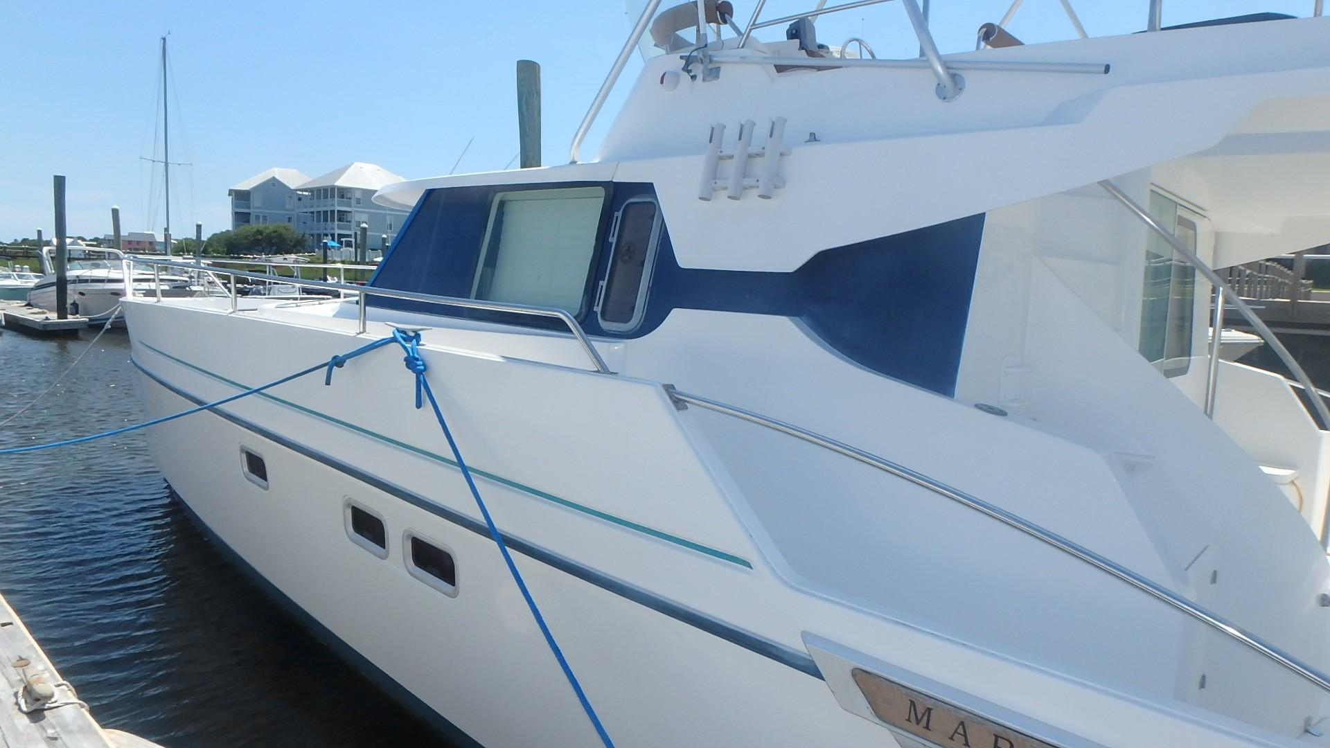 Fountaine Pajot Maryland 37 - Photo: #11