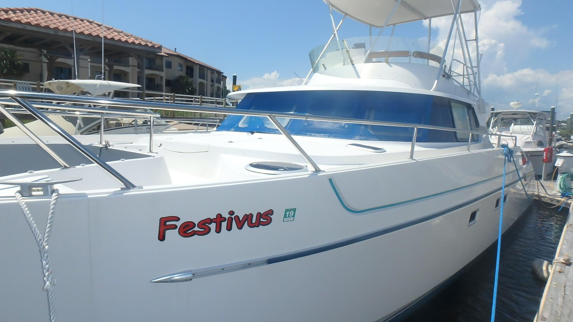 Fountaine Pajot Maryland 37 - Photo: #13