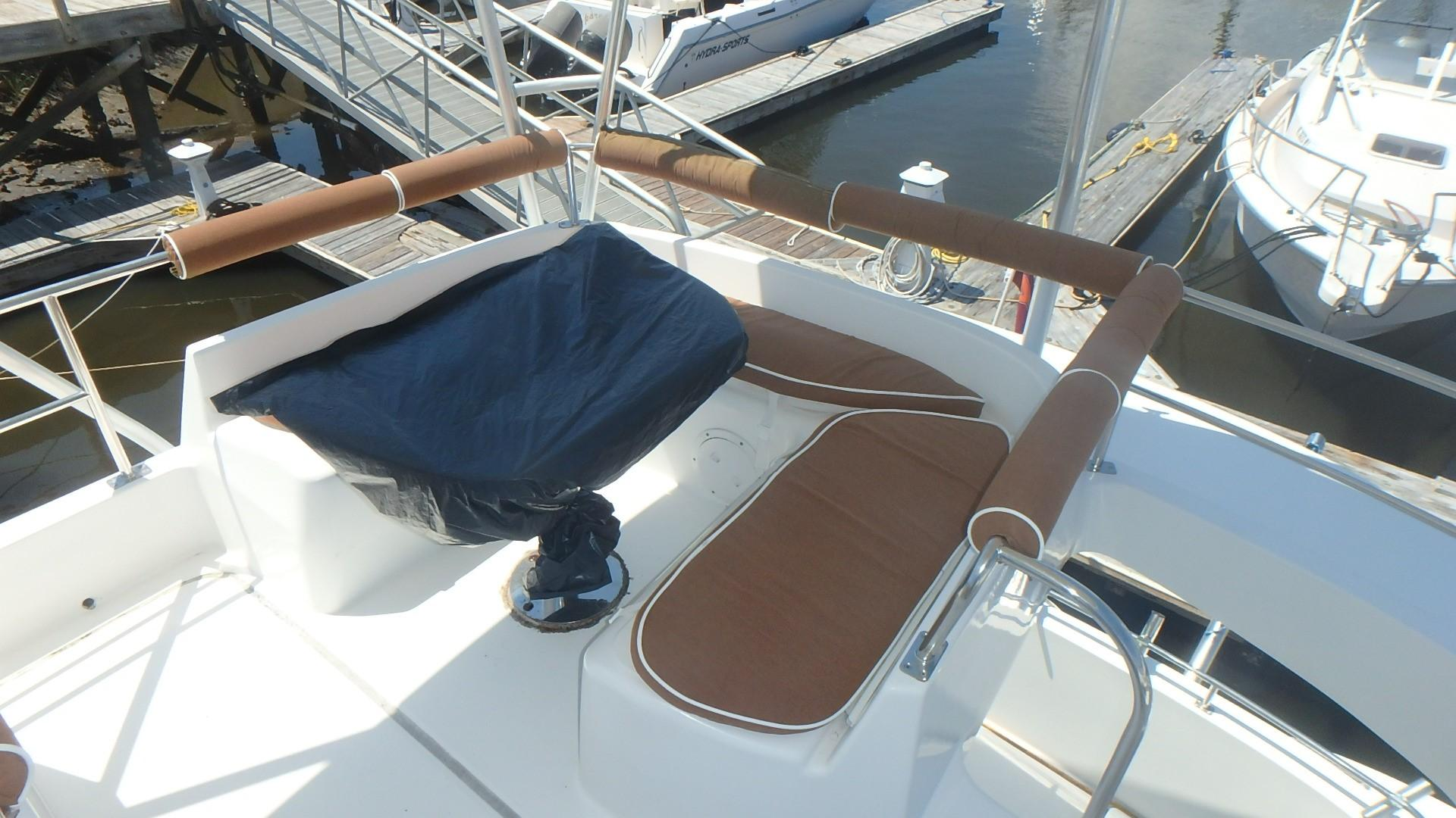 Fountaine Pajot Maryland 37 - Photo: #17
