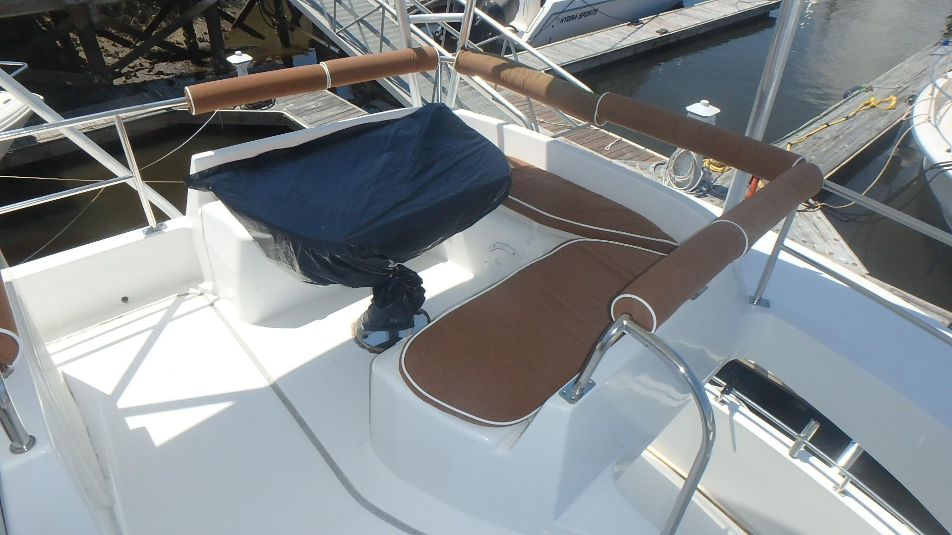 Fountaine Pajot Maryland 37 - Photo: #18