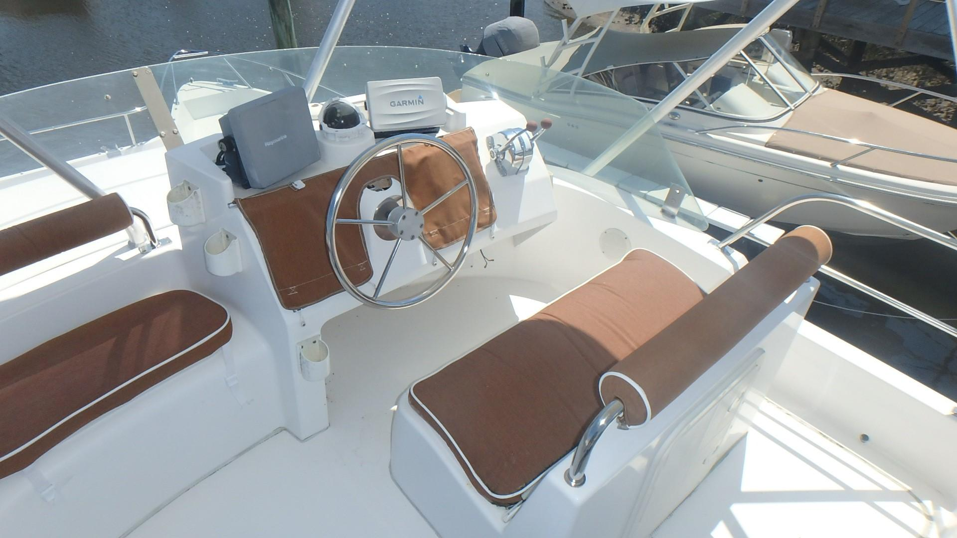 Fountaine Pajot Maryland 37 - Photo: #19