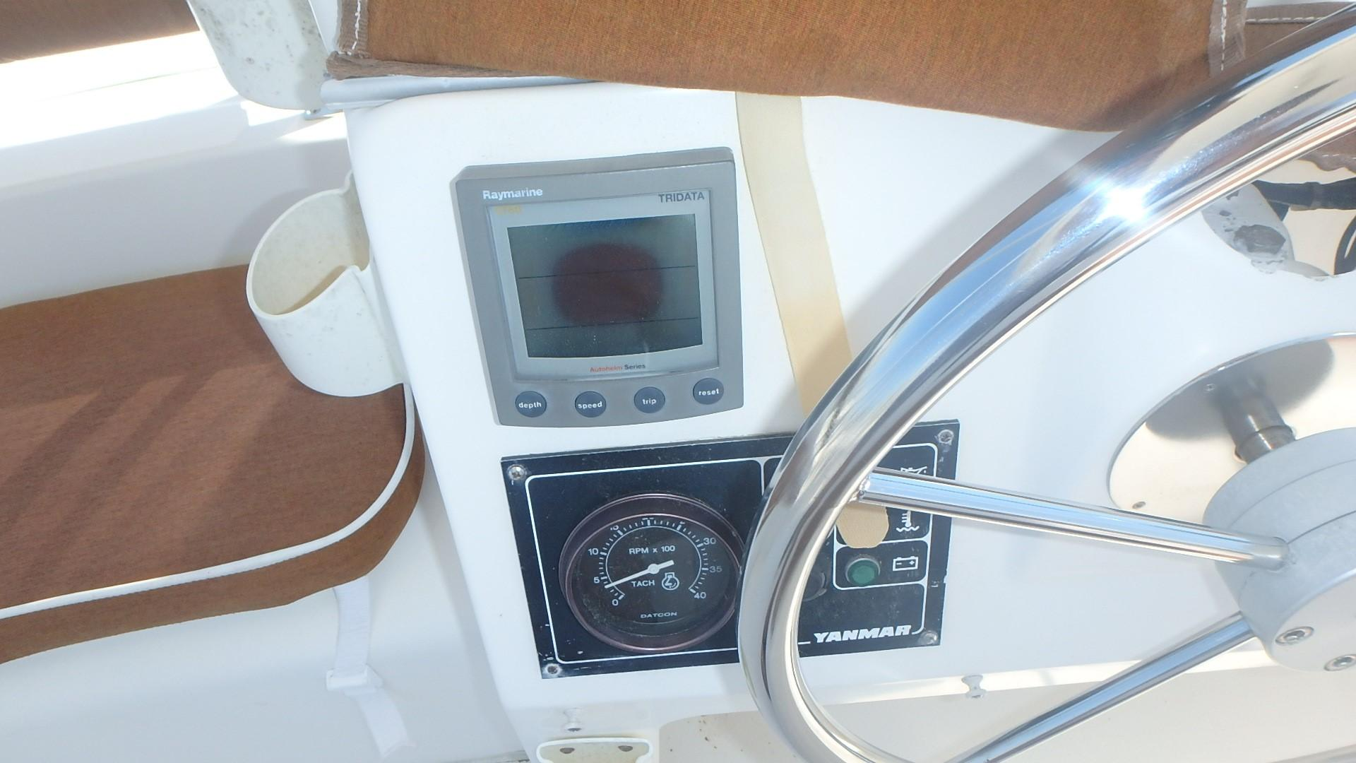 Fountaine Pajot Maryland 37 - Photo: #20
