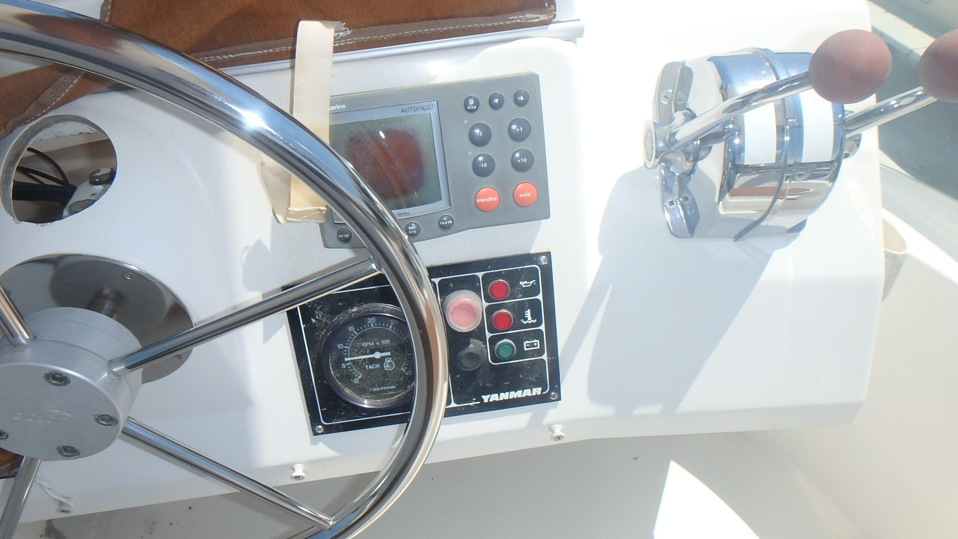 Fountaine Pajot Maryland 37 - Photo: #21