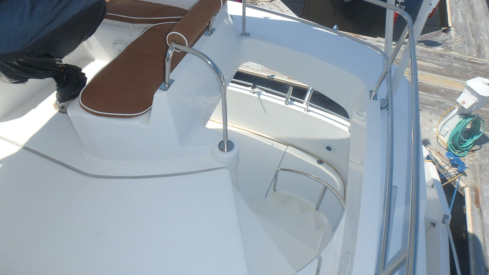 Fountaine Pajot Maryland 37 - Photo: #25
