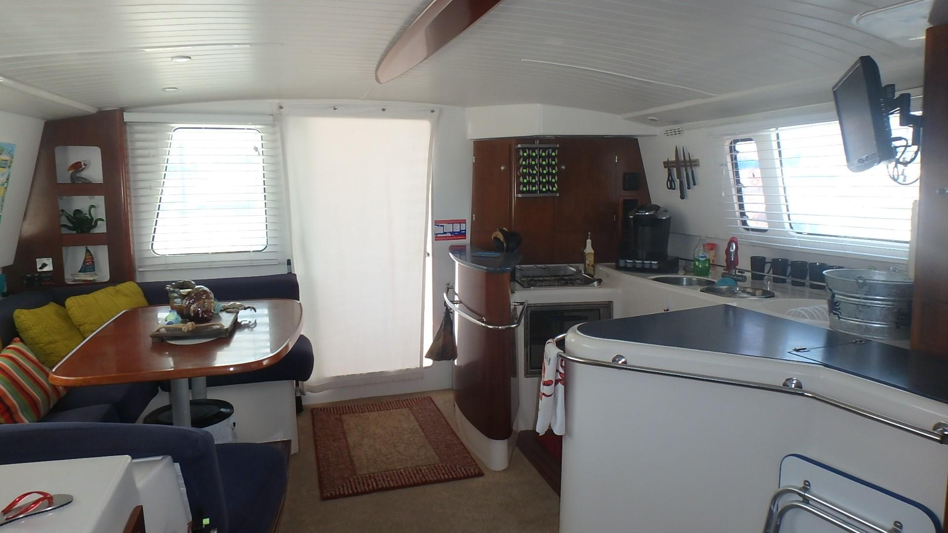 Fountaine Pajot Maryland 37 - Photo: #27