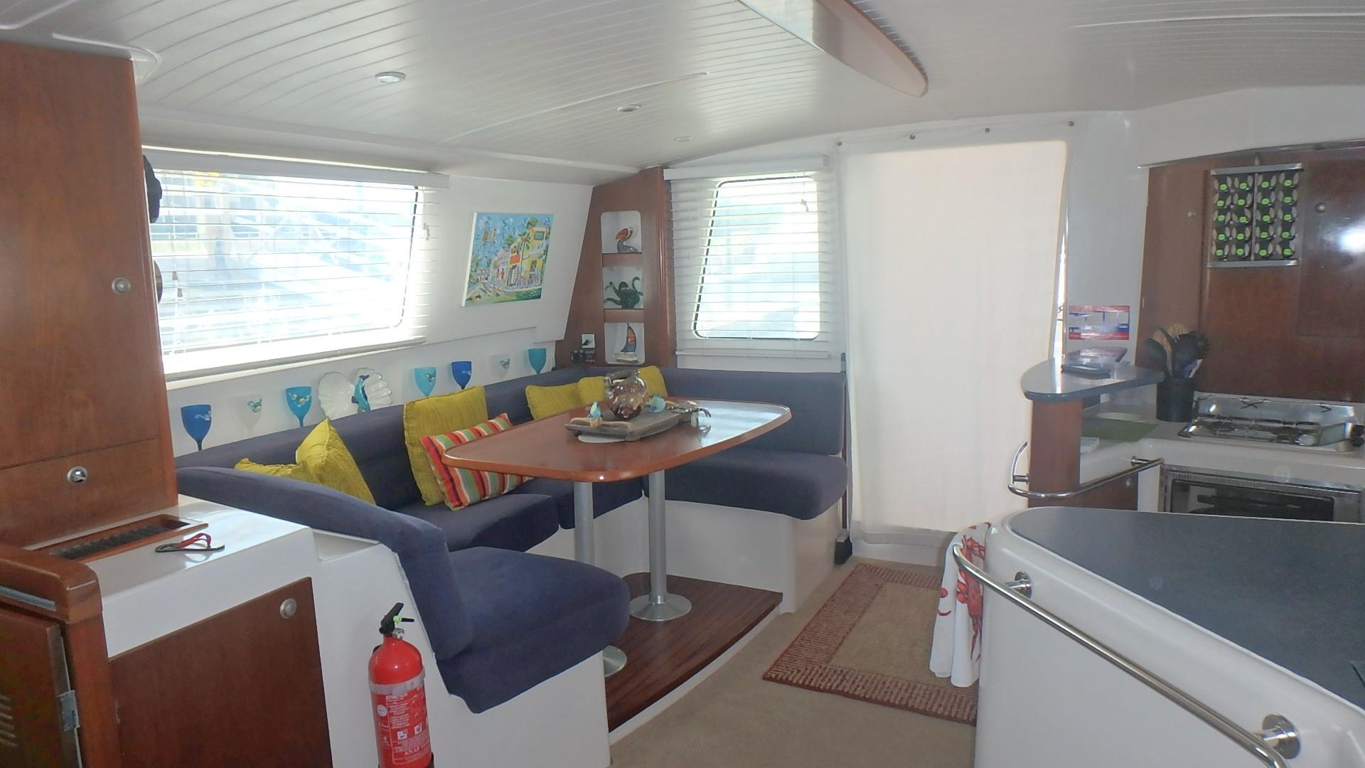 Fountaine Pajot Maryland 37 - Photo: #29
