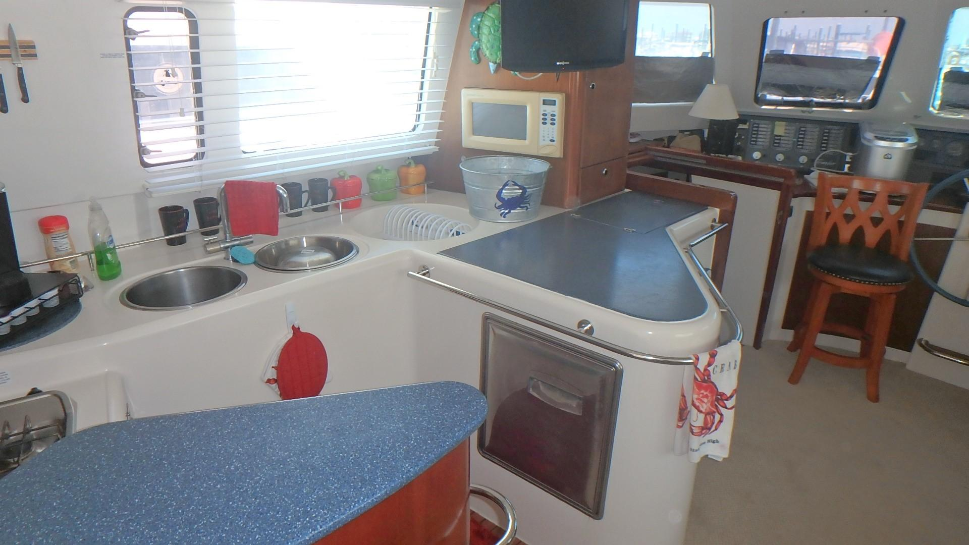 Fountaine Pajot Maryland 37 - Photo: #32