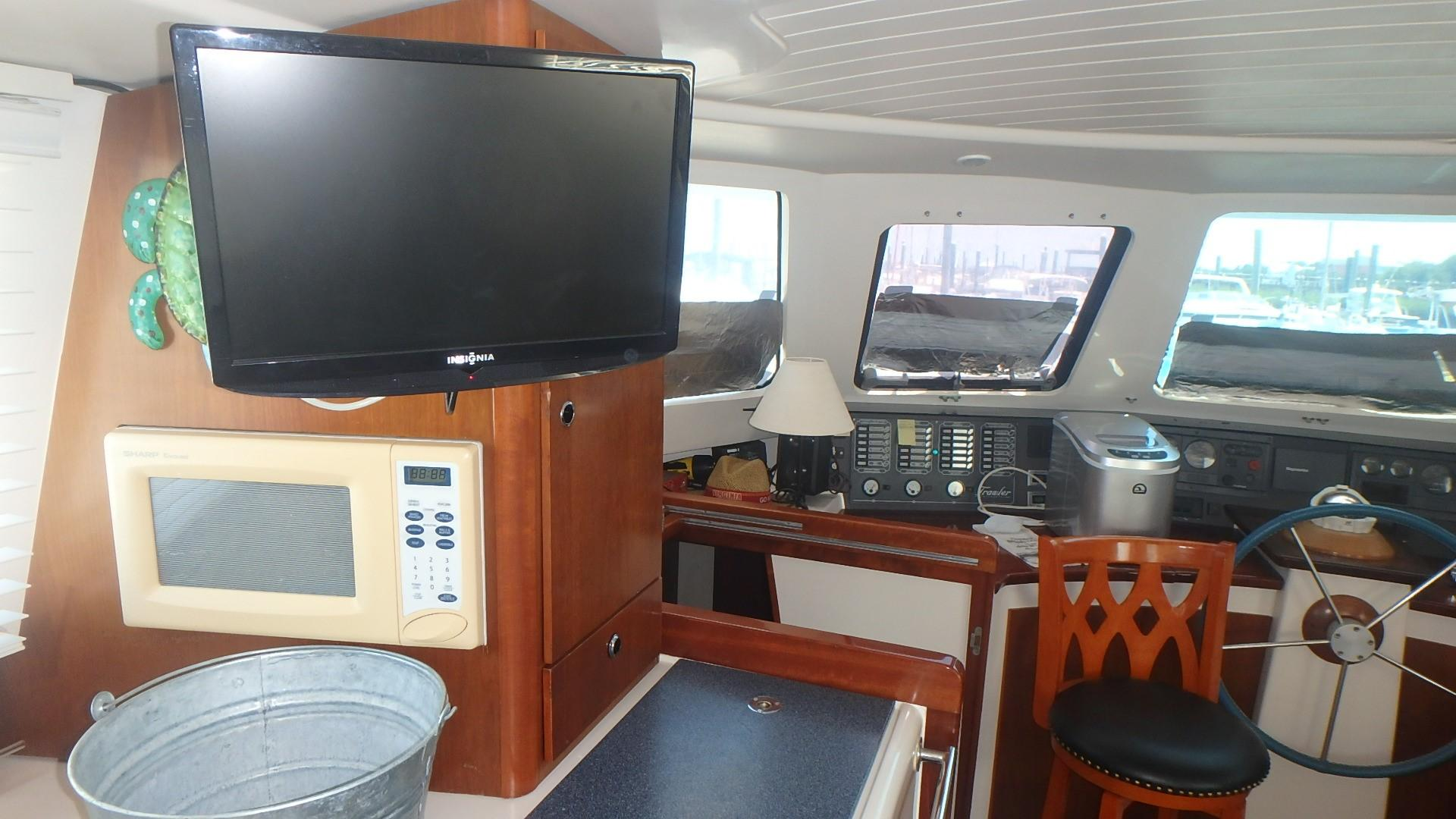 Fountaine Pajot Maryland 37 - Photo: #35
