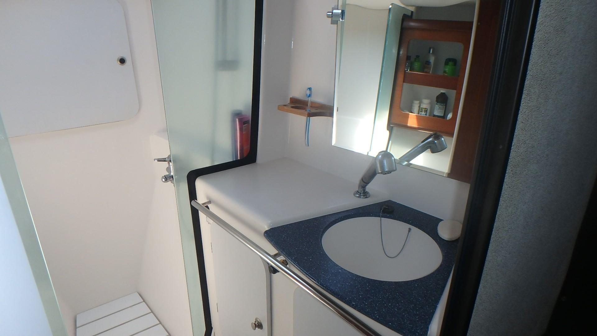 Fountaine Pajot Maryland 37 - Photo: #46