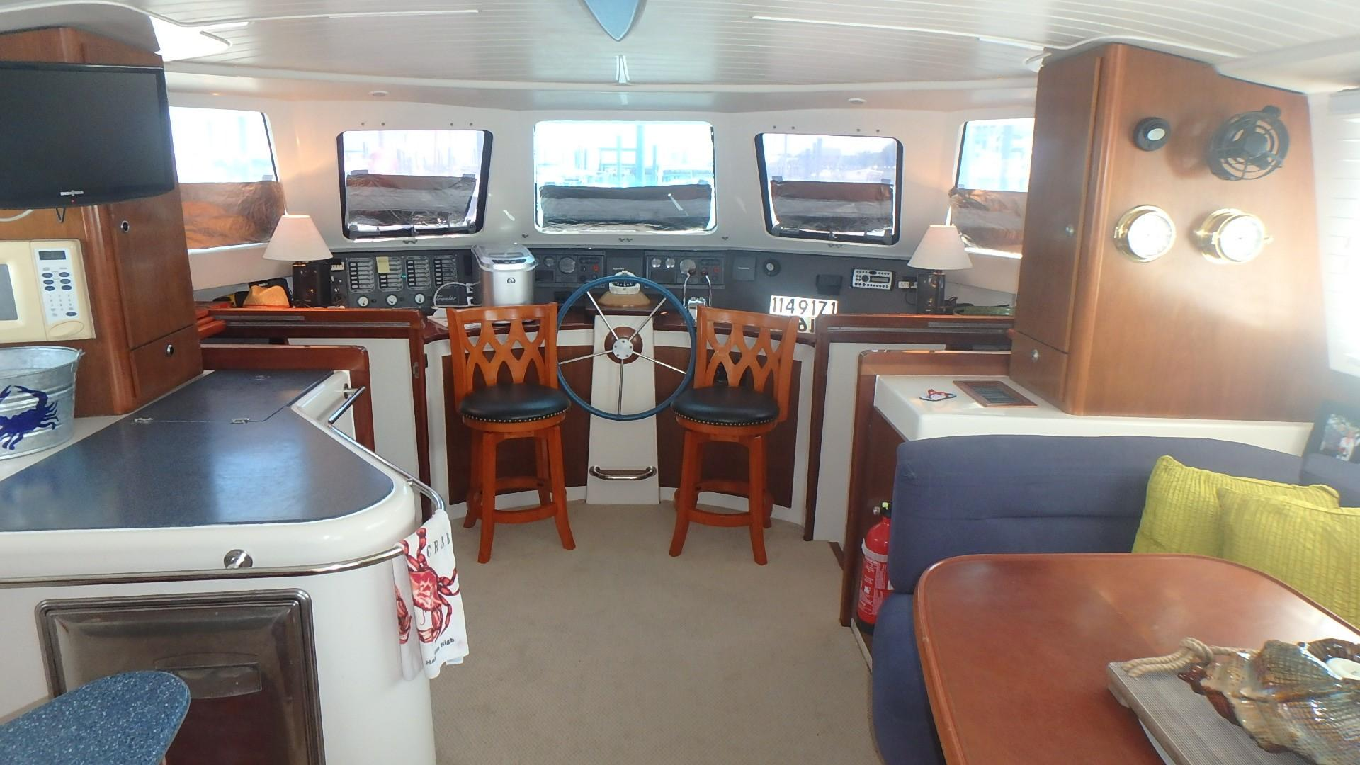 Fountaine Pajot Maryland 37 - Photo: #47