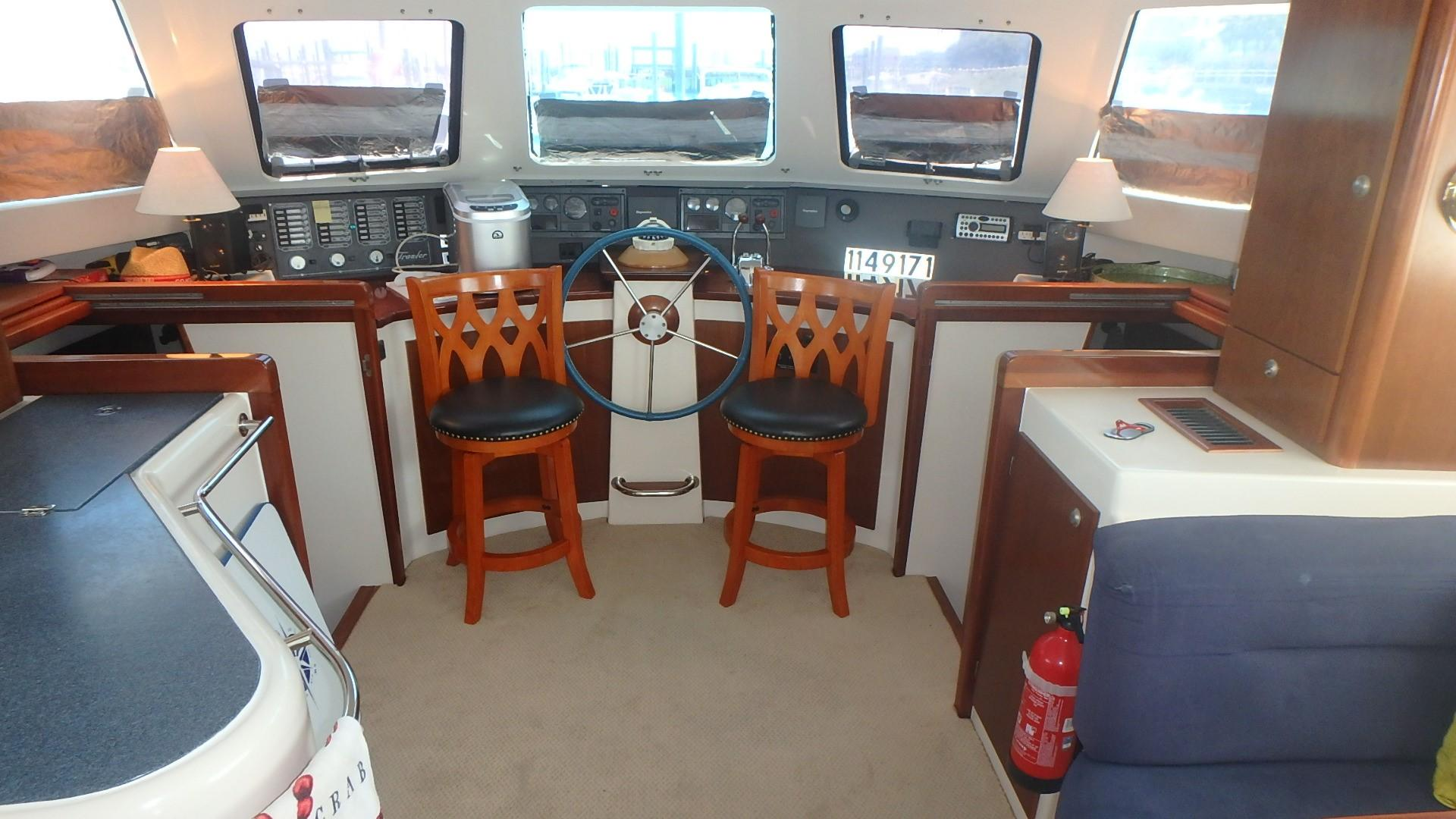 Fountaine Pajot Maryland 37 - Photo: #48